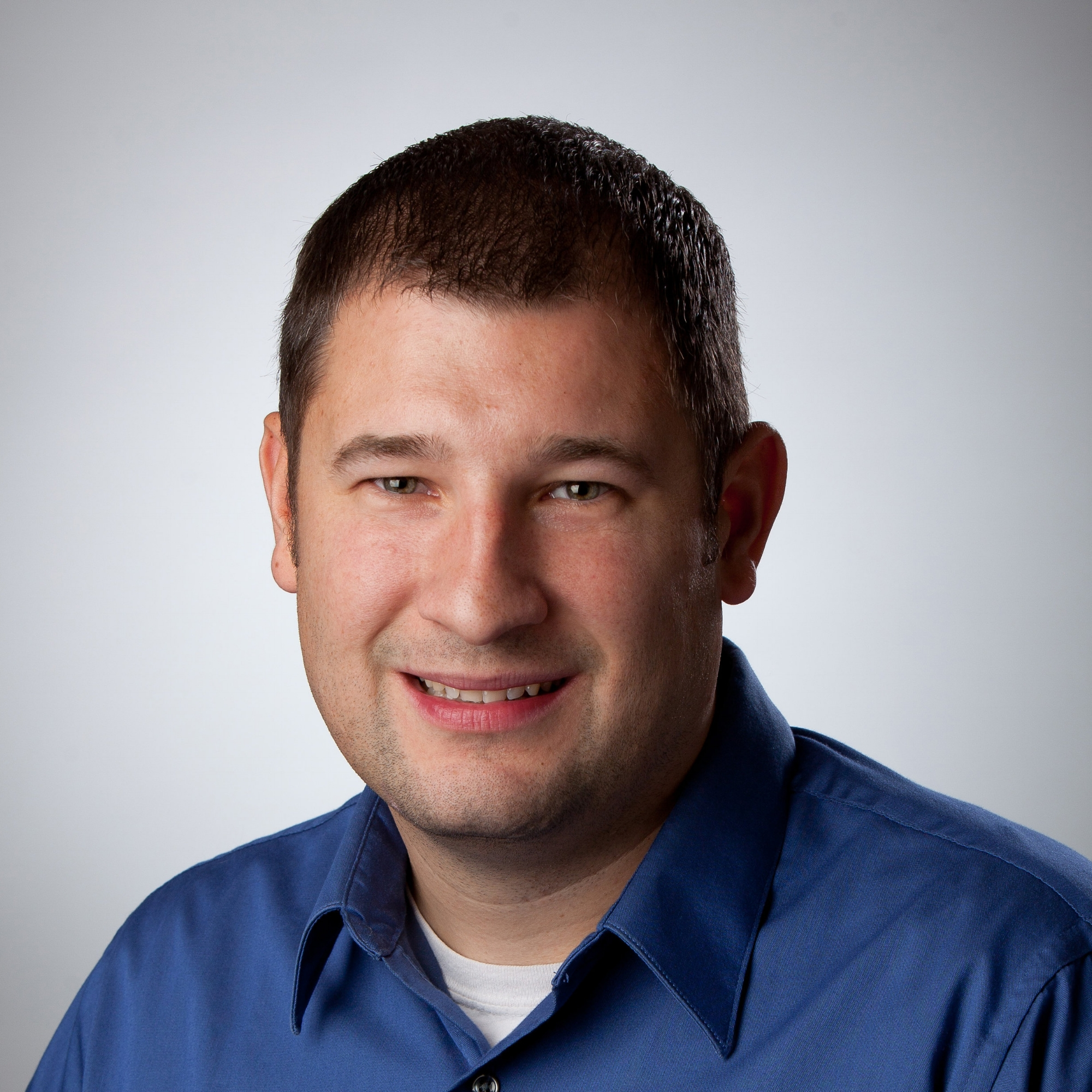 Curtis Paul  Technology Manager