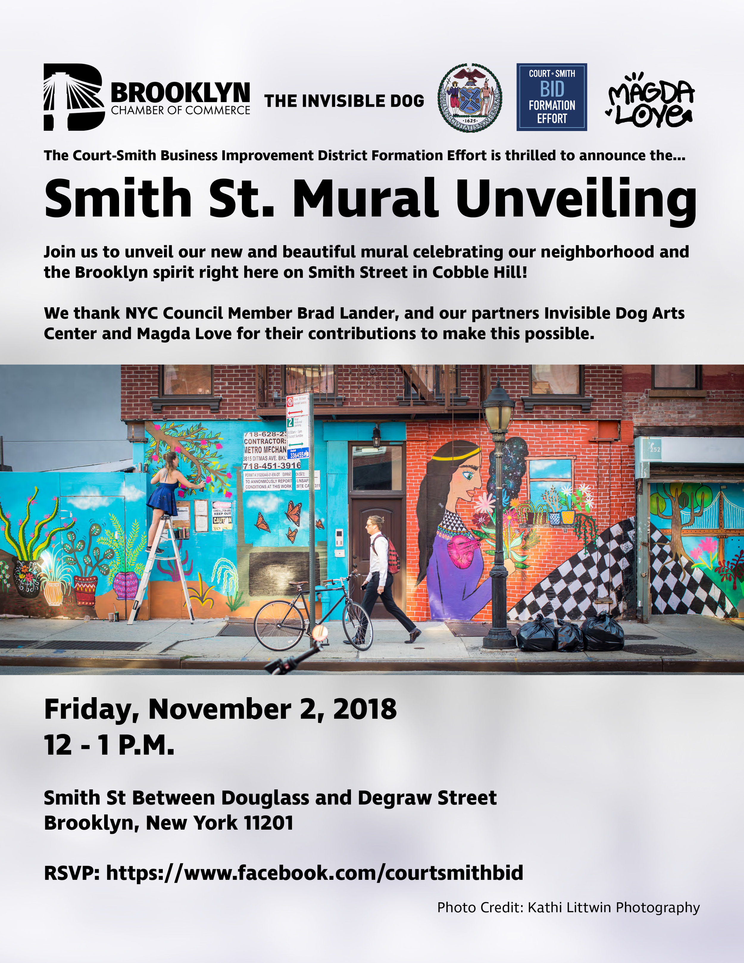 Ribbon cutting flyer for Court-Smith BID Mural.jpg