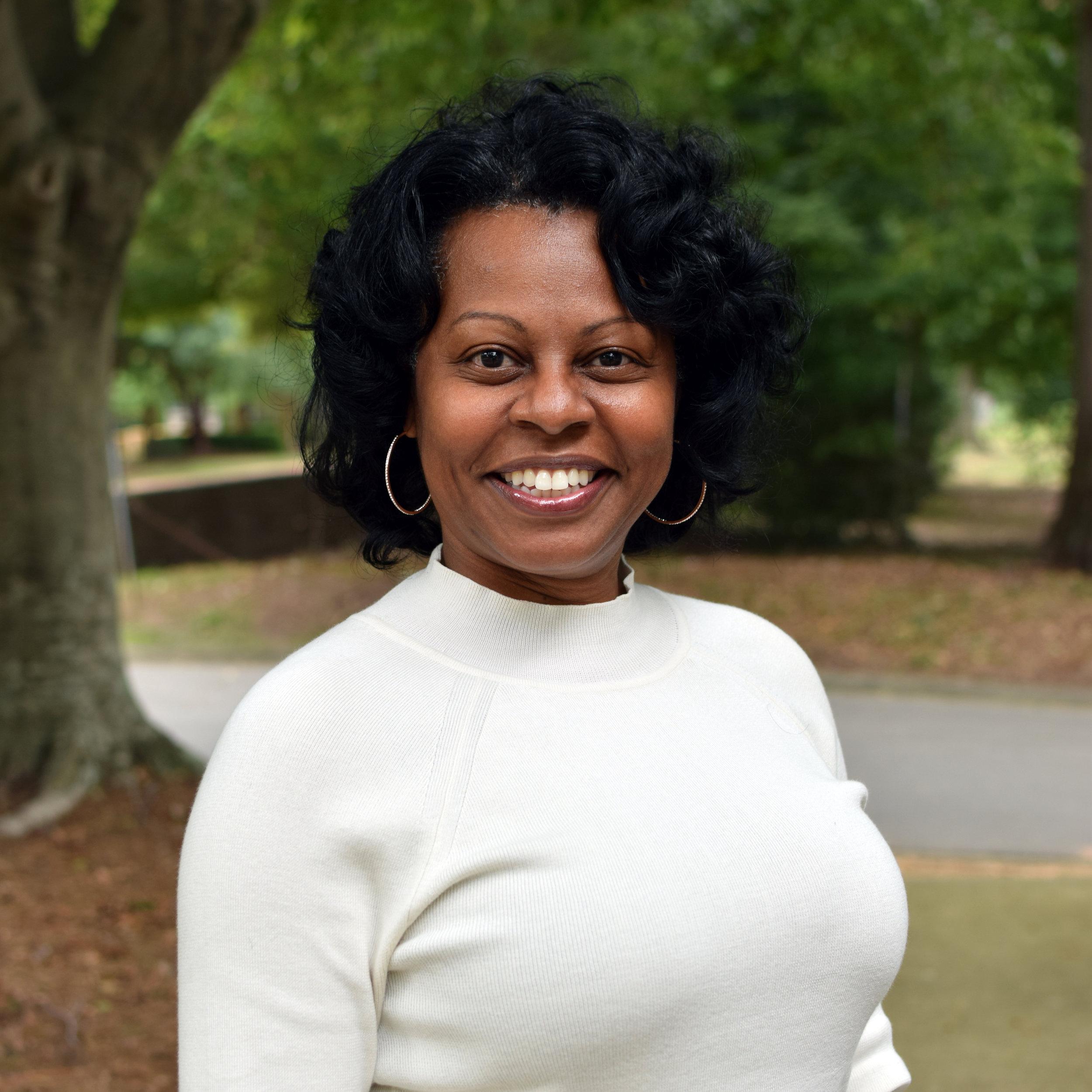 Toneisha Williams