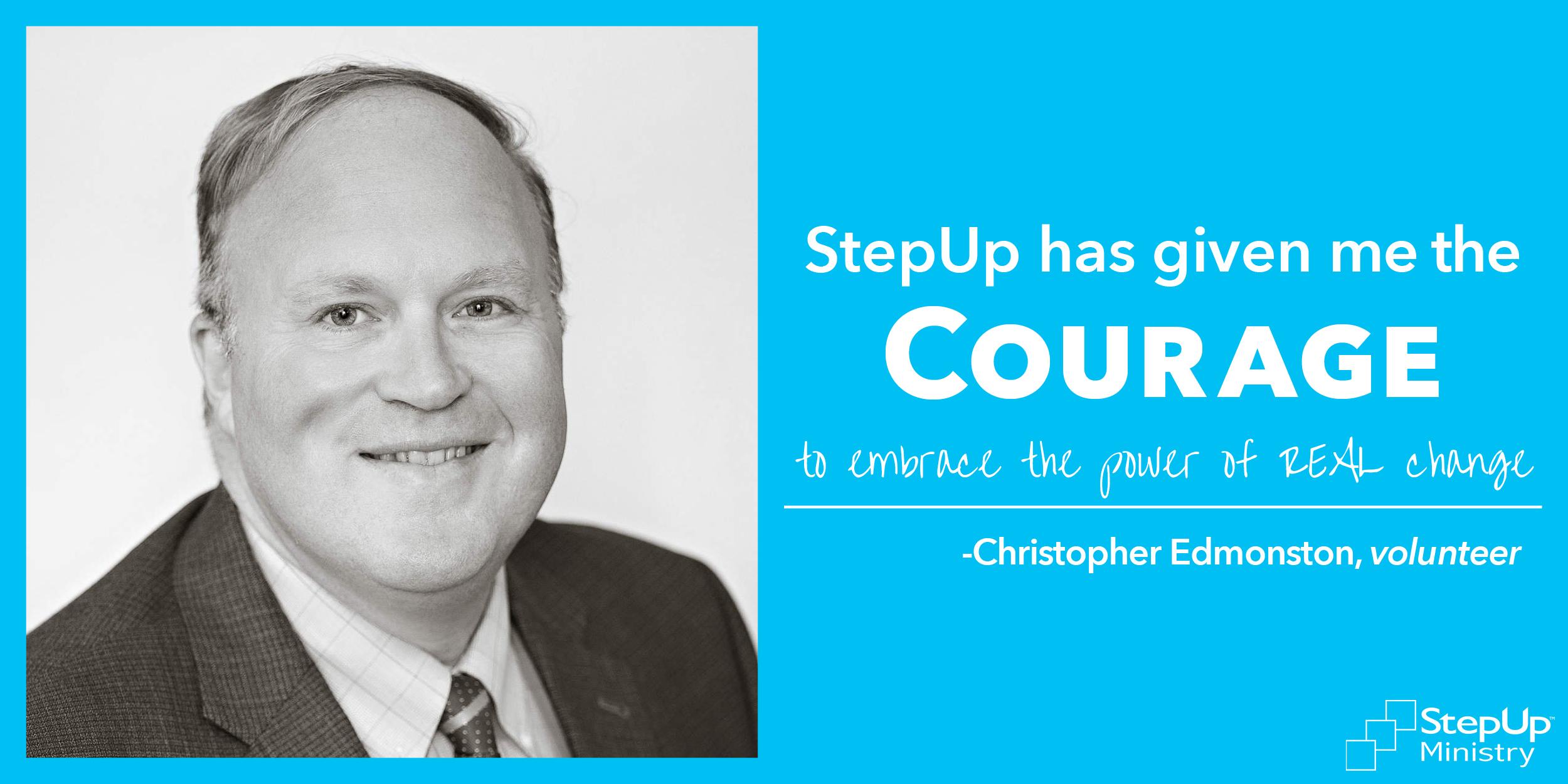 Courage To_Christopher Edmonston