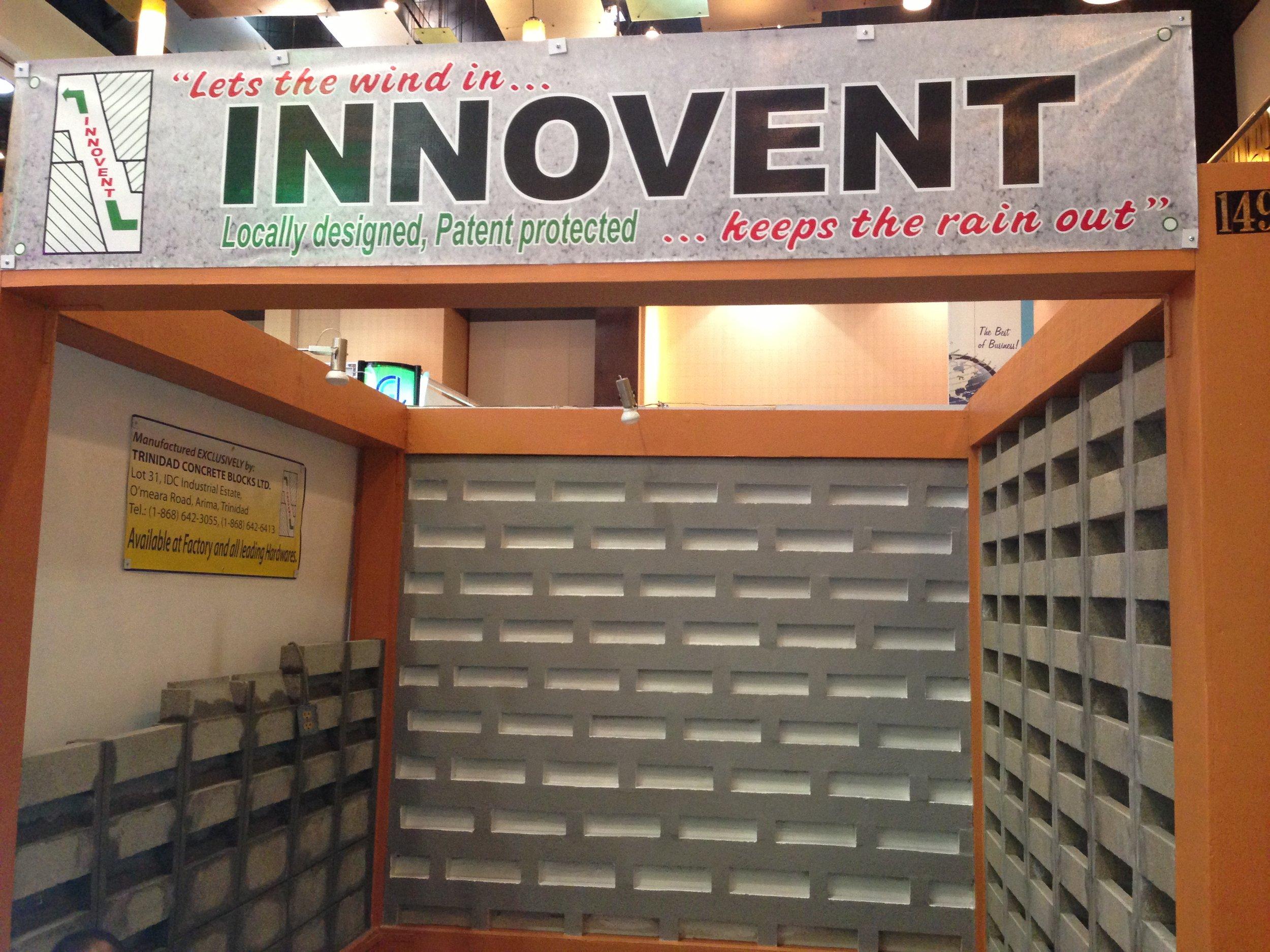 Innovent Block Design 8