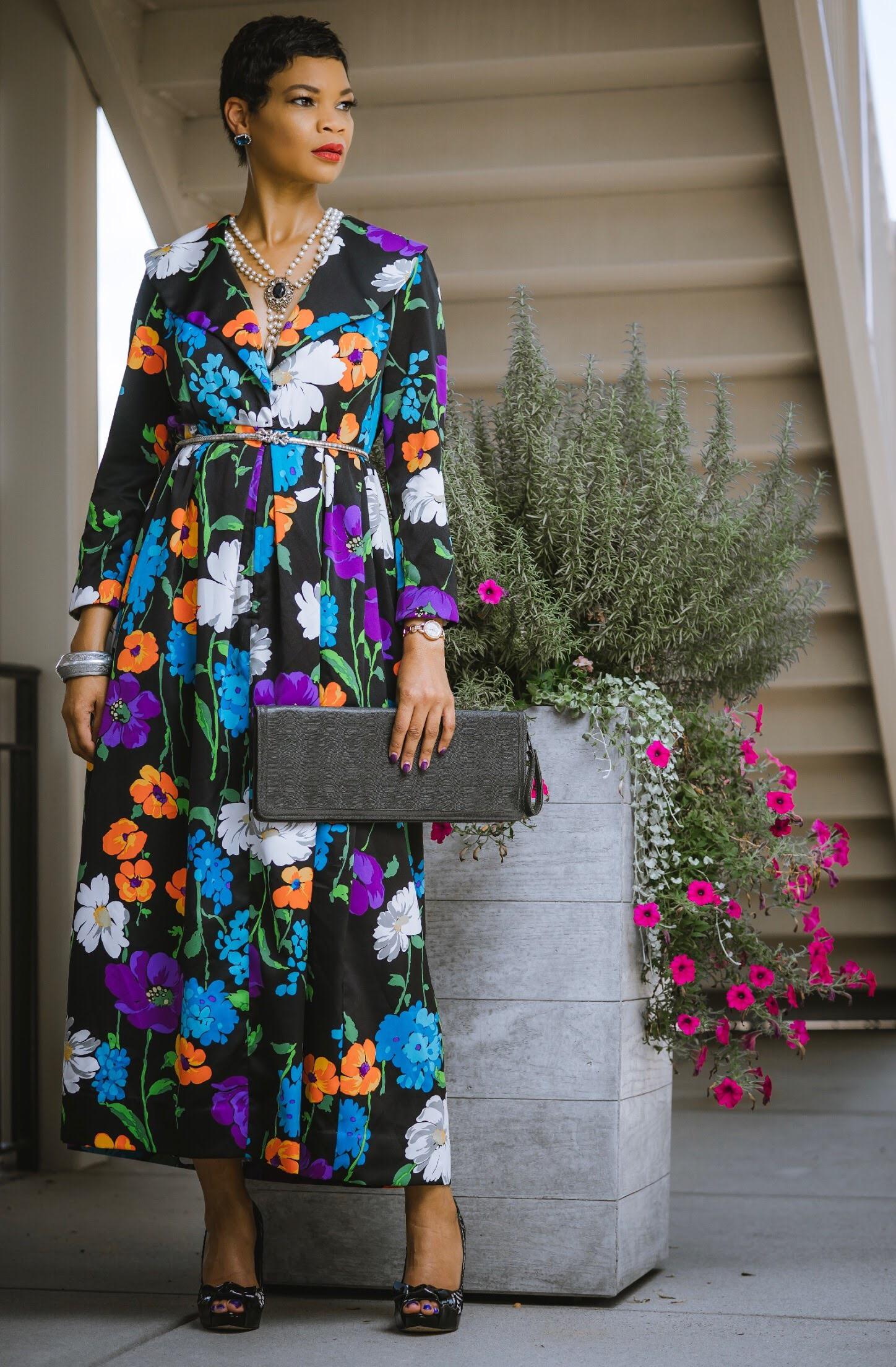 Credits: Photography Bluz Visuals. Dress Moon Bloem.