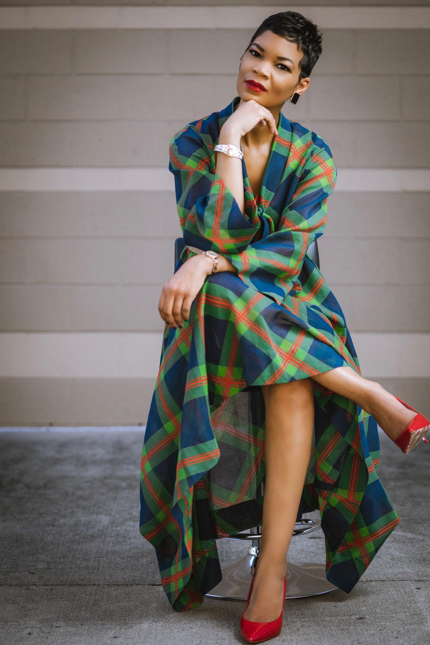 Credits:Photography Bluz Visuals. Dress Moon Bloem.