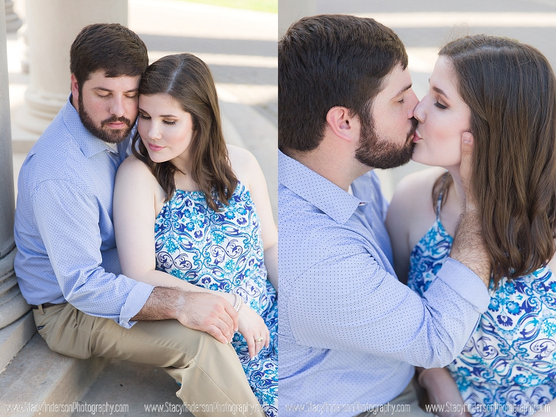 Hermann Park Engagement Session (14)