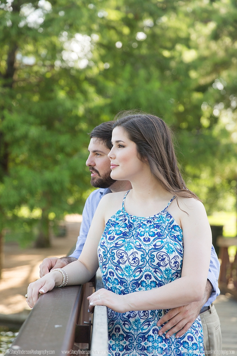 Hermann Park Engagement Session (10)