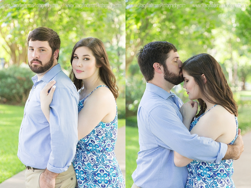 Hermann Park Engagement Session (12)