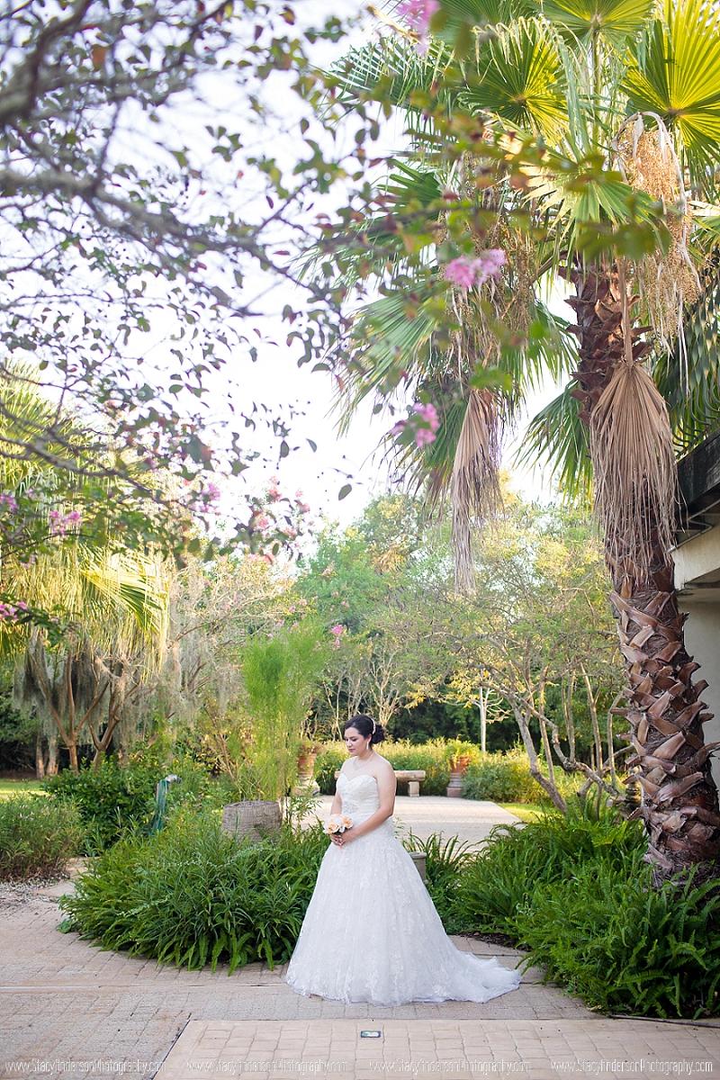 Carothers Coastal Gardens Seabrook Tx Wedding Photographer (2)