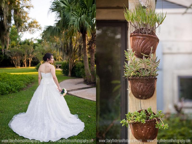 Carothers Coastal Gardens Seabrook Tx Wedding Photographer (5)