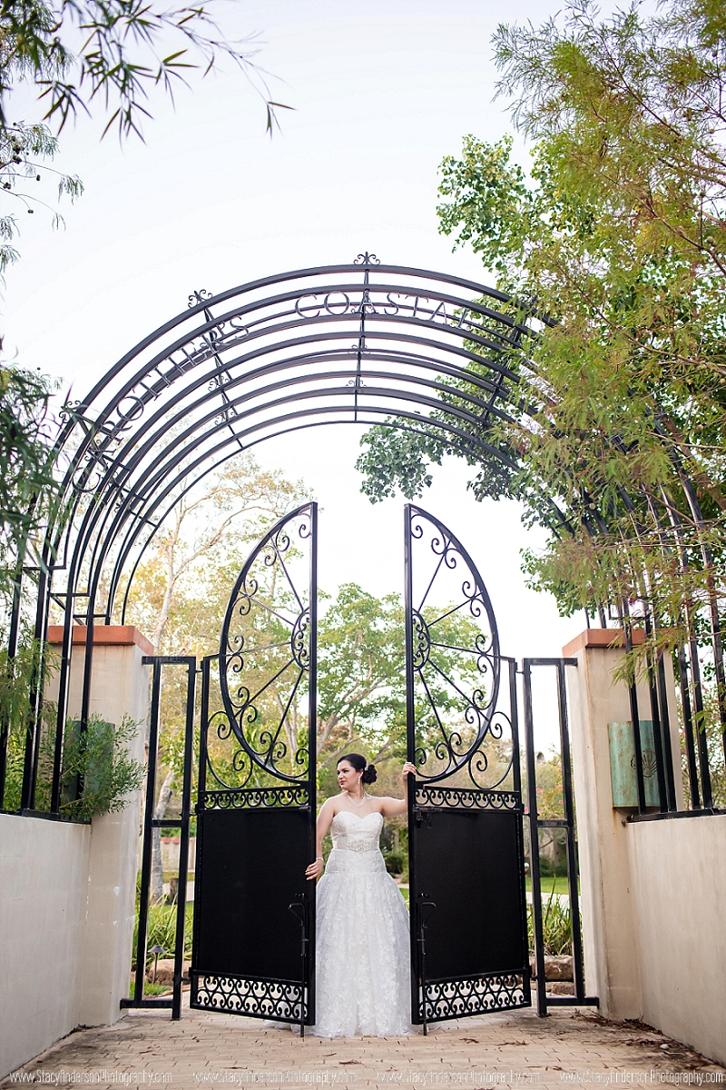 Carothers Coastal Gardens Seabrook Tx Wedding Photographer (8)