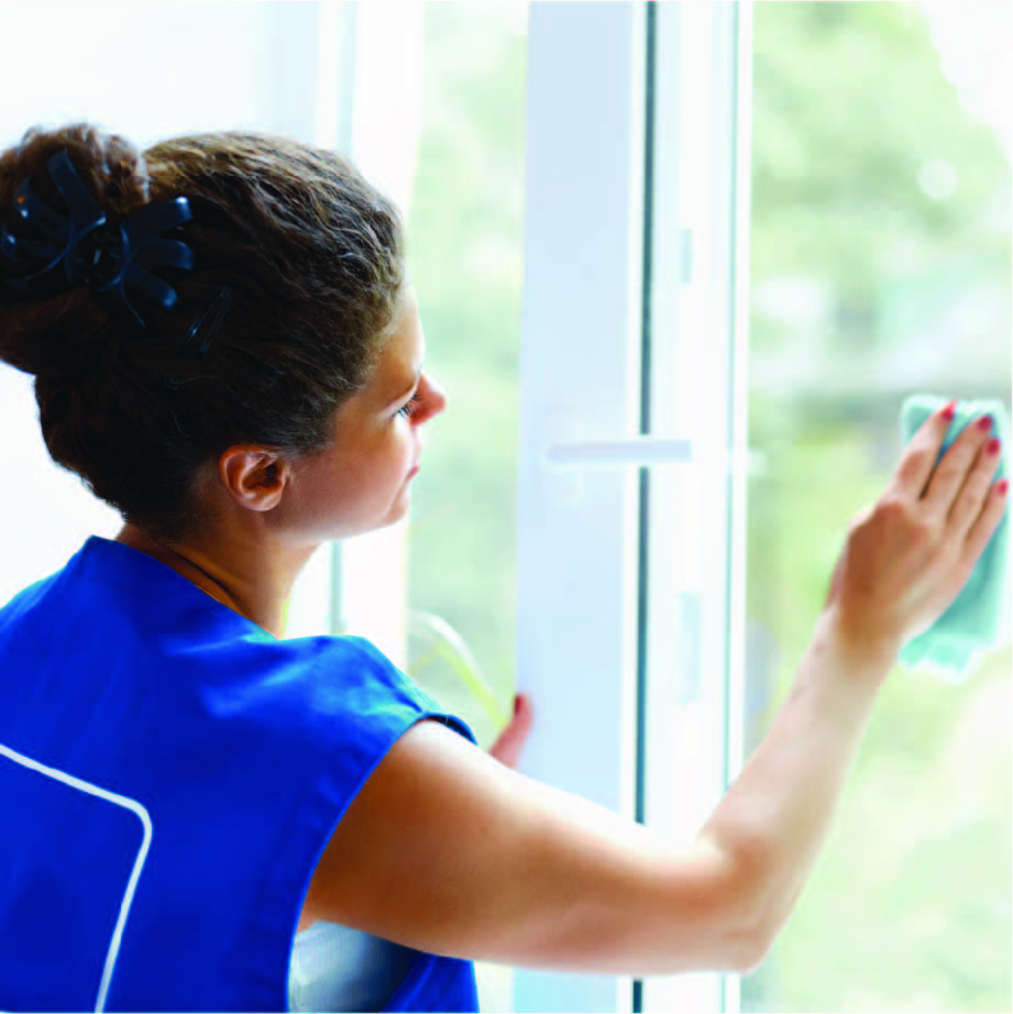 north coast cleaning home windows