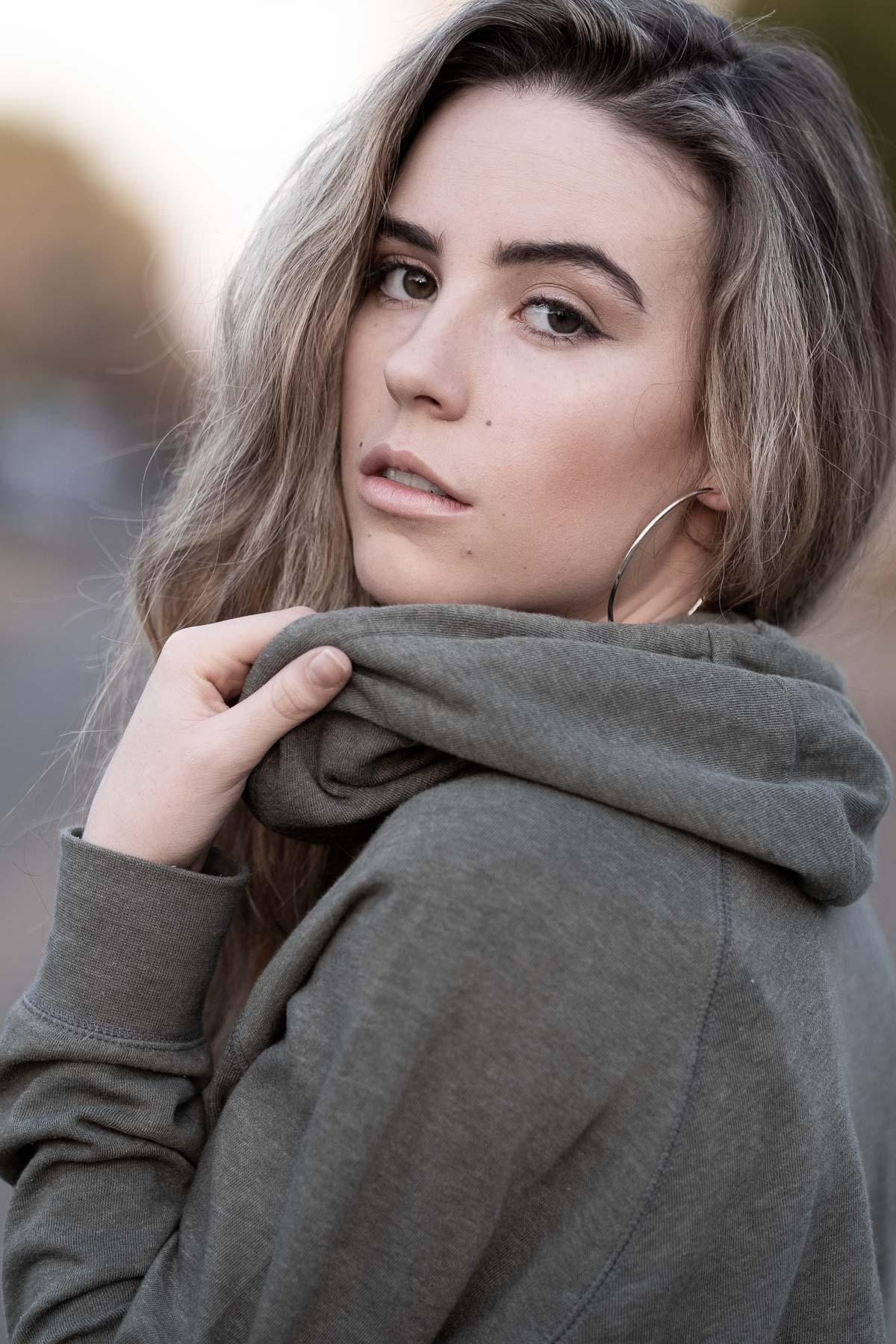 Paige - Lifestyle - Cath Tatham Photography