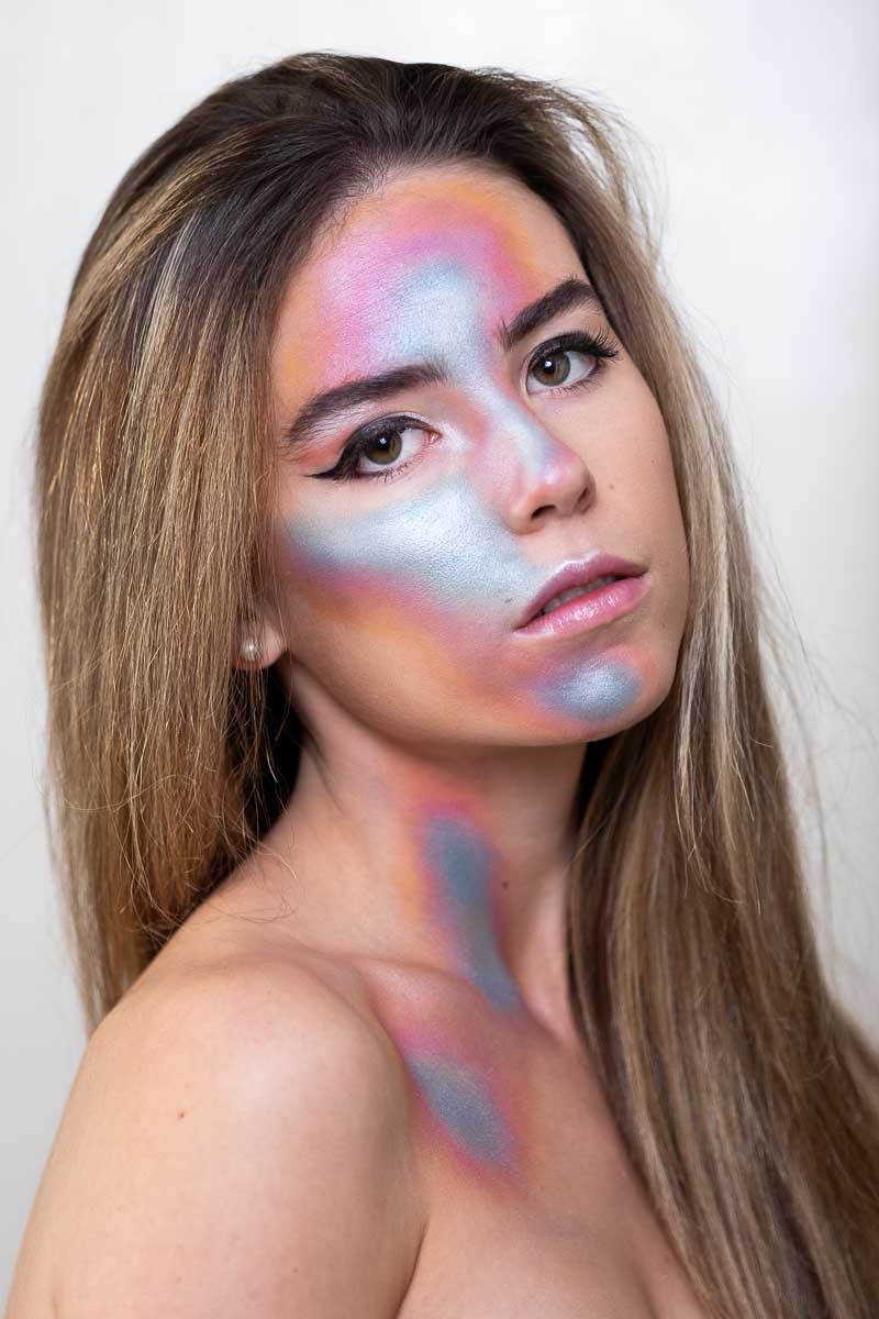 Jade SFX Make Up - Beauty - Cath Tatham Photography