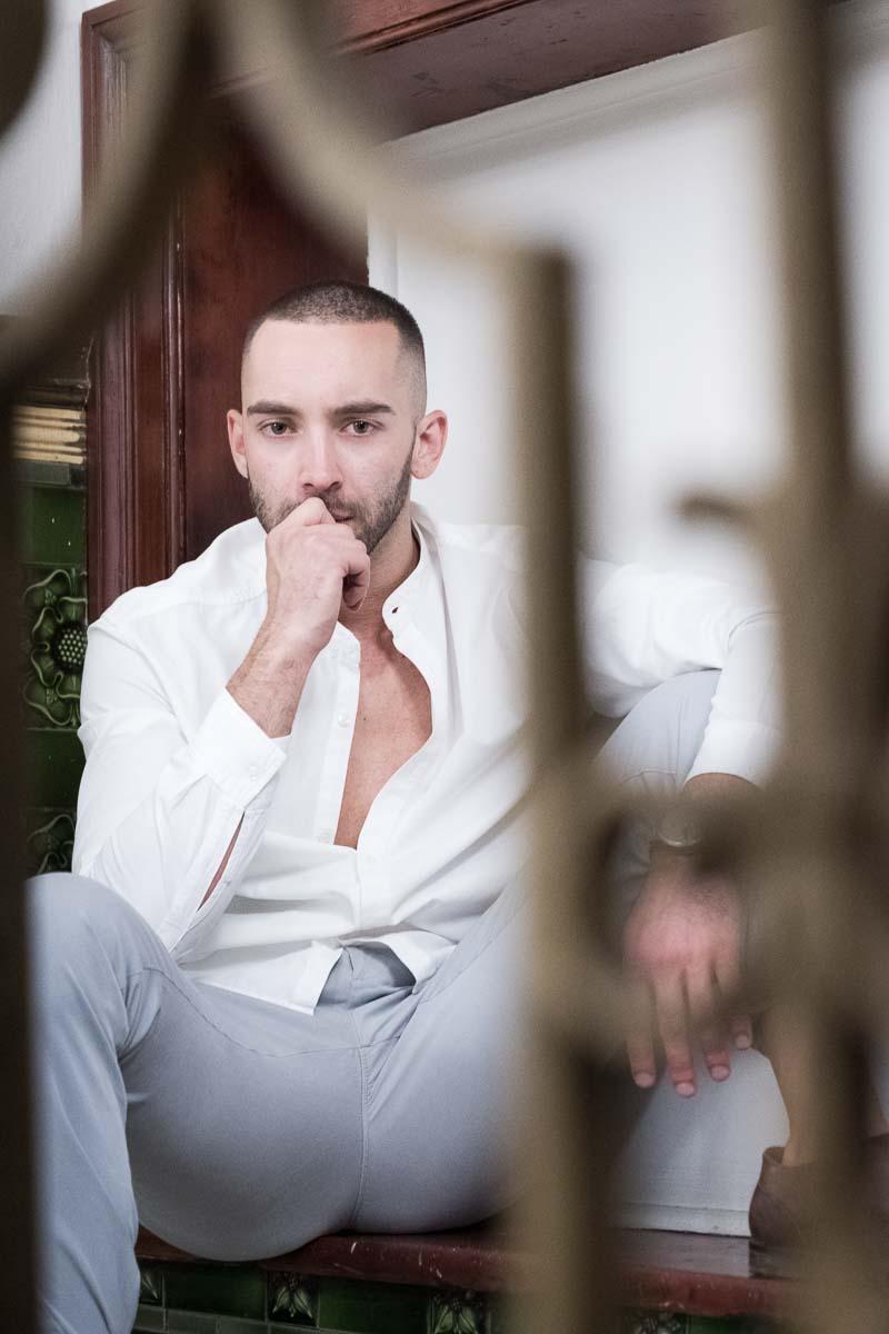 Leo - Lifestyle - Cath Tatham Photography