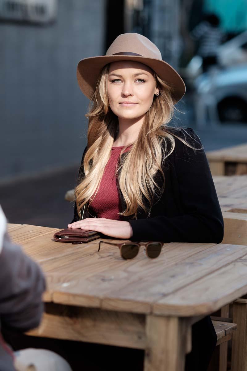 Janine - Lifestyle - Cath Tatham Photography