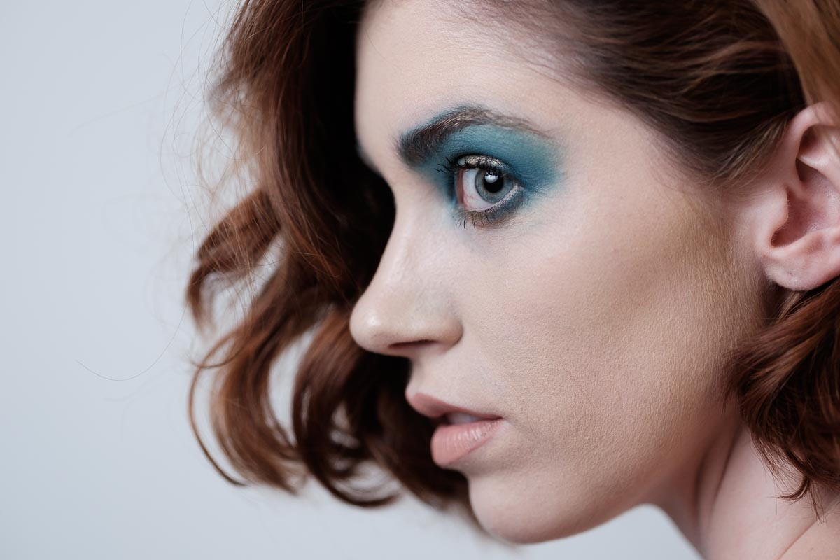 Courtney Braine Make Up - Beauty - Cath Tatham Photography