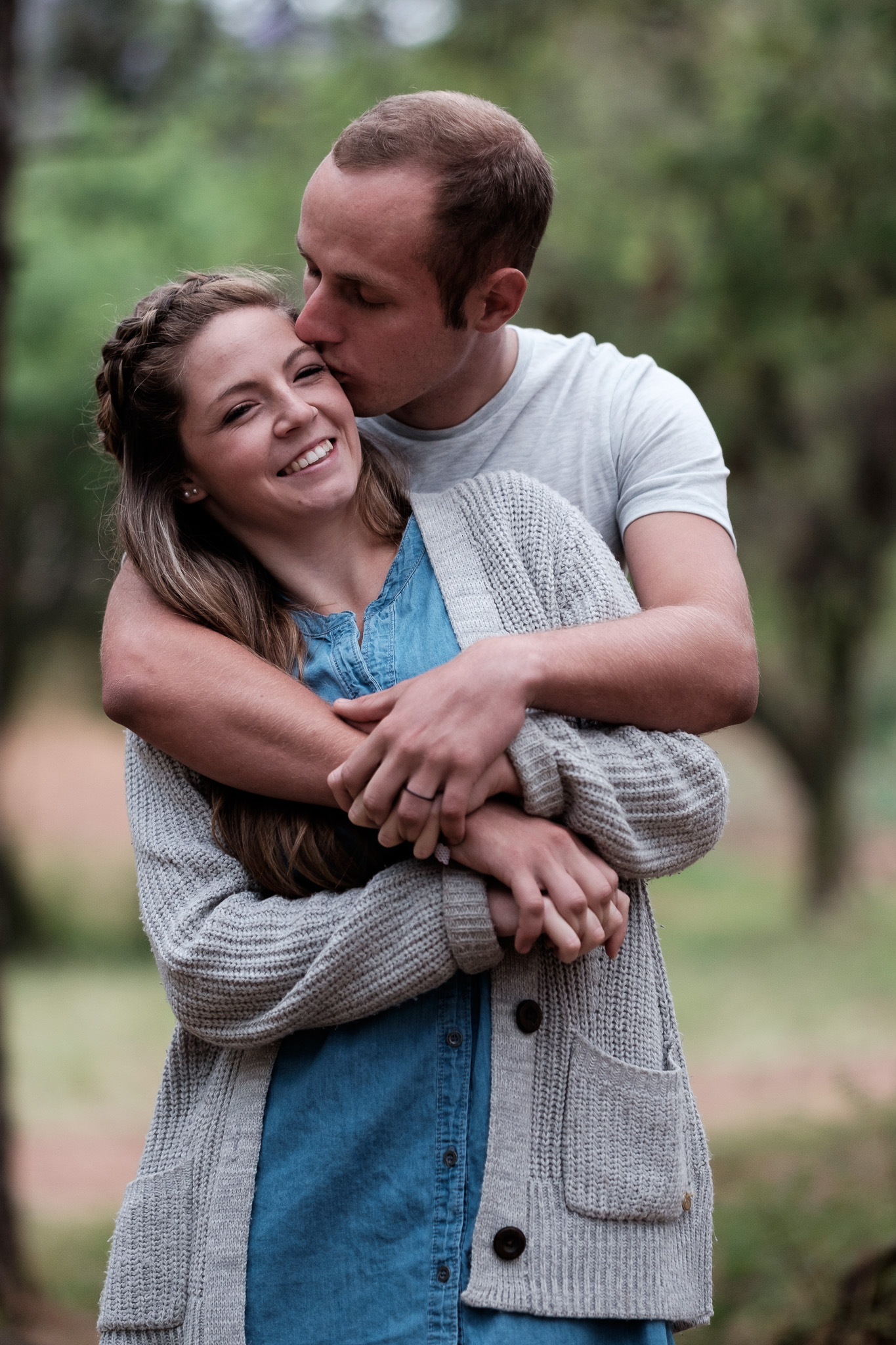 Charique and Stiaan - Couple - Cath Tatham Photography