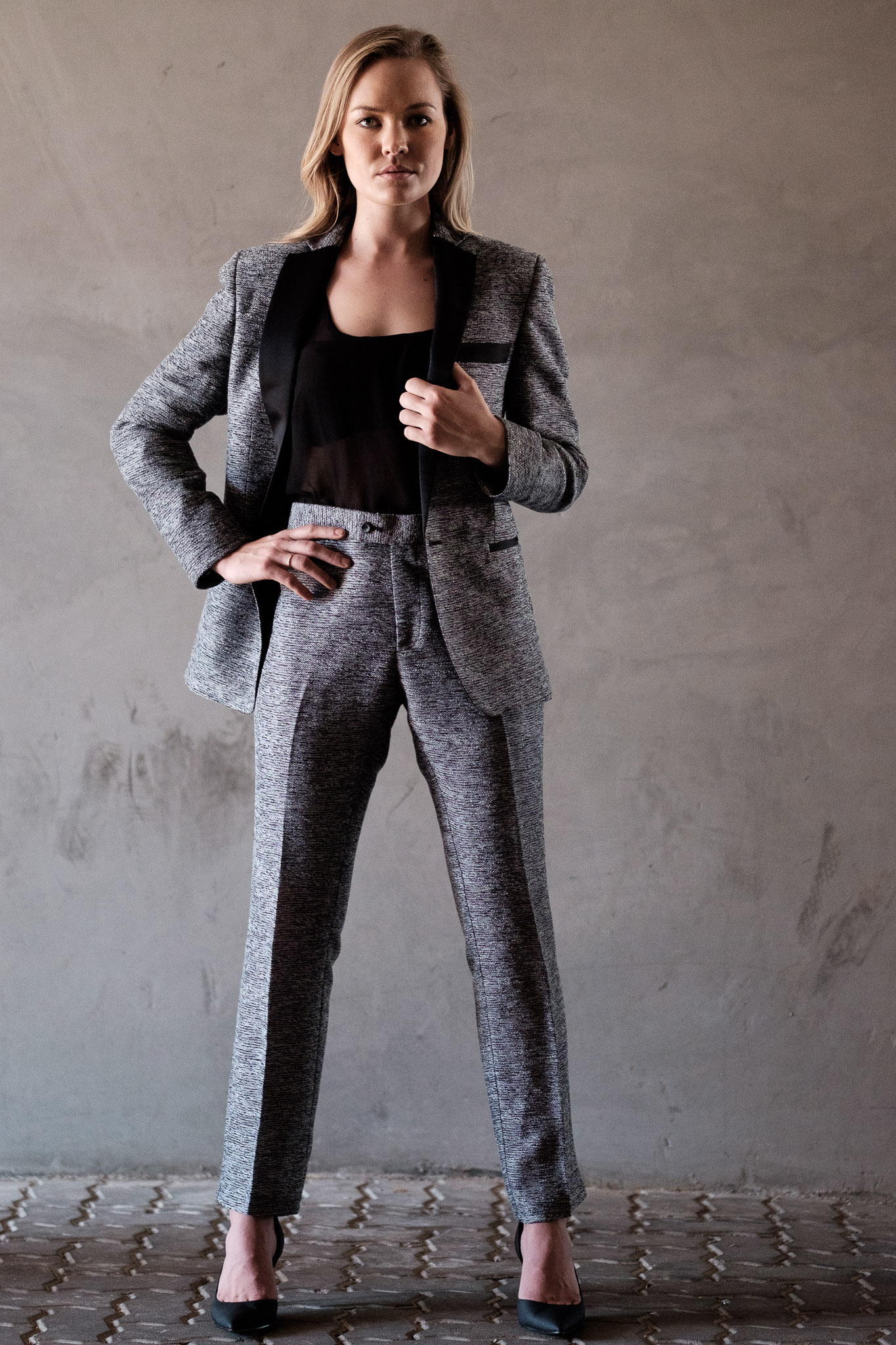 Suited for Her - Lifestyle - Cath Tatham Photography