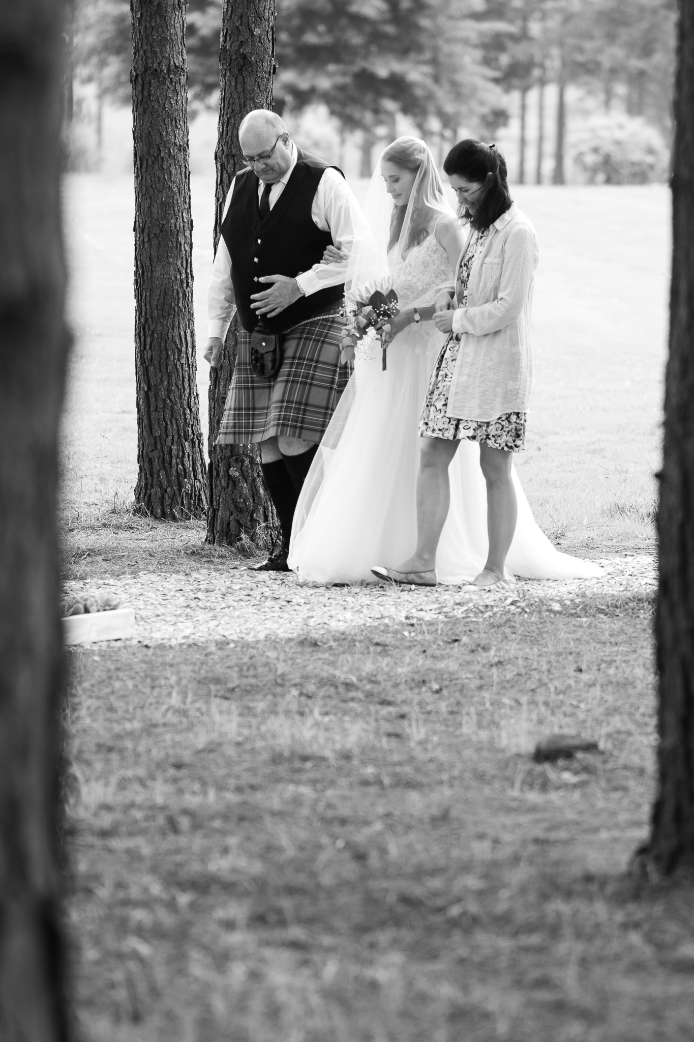 Erica and Steve - Wedding - Cath Tatham Photography