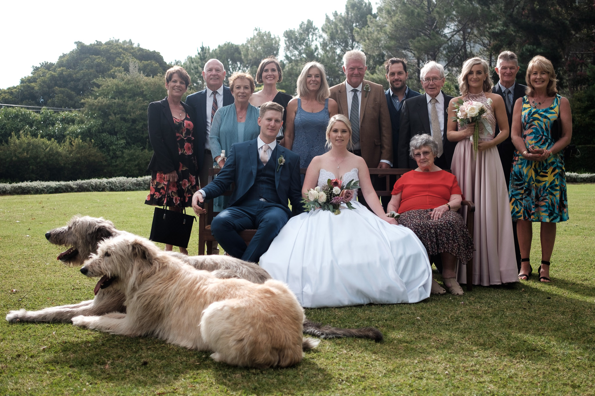 Wedding - Cath Tatham Photography