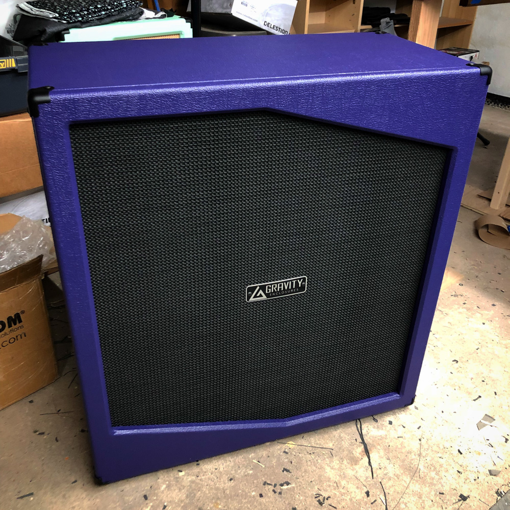 We build cabs of all shapes and sizes. Each Custom Shop cab is built by hand in Southeastern Pennsylvania. Let us know how we can help you customize your rig.