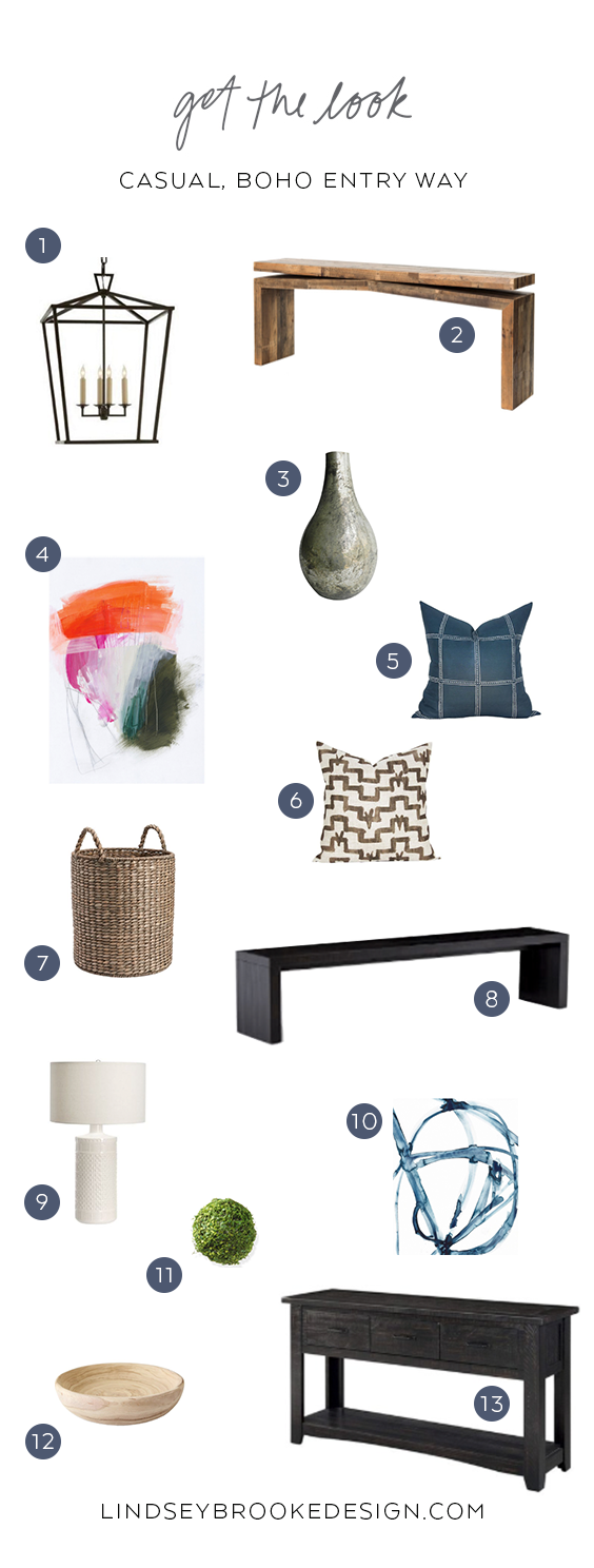 Get the look - Casual boho Entry Way.png