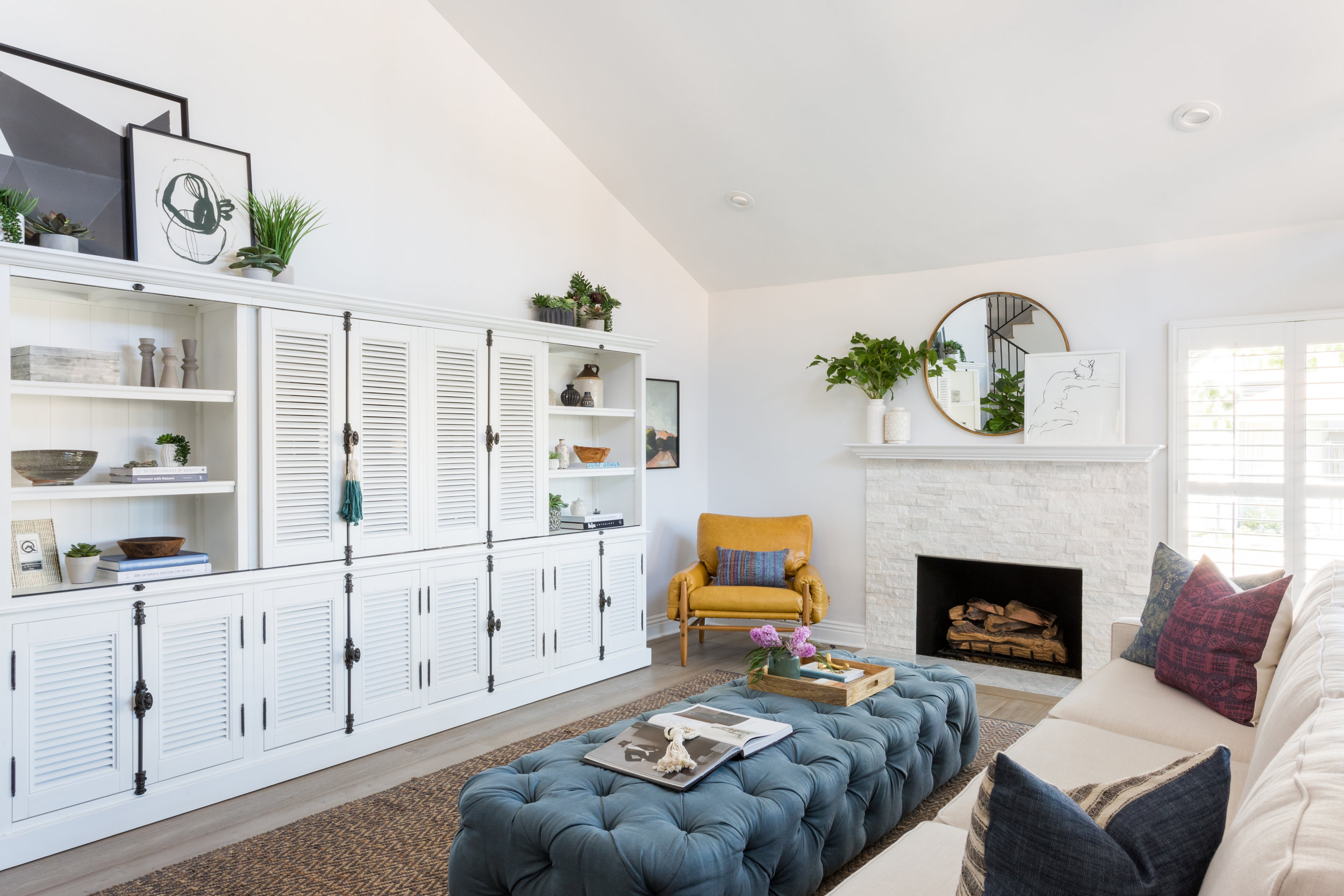 Mulholland Drive Project Reveal: California Eclectic Living Room.jpg