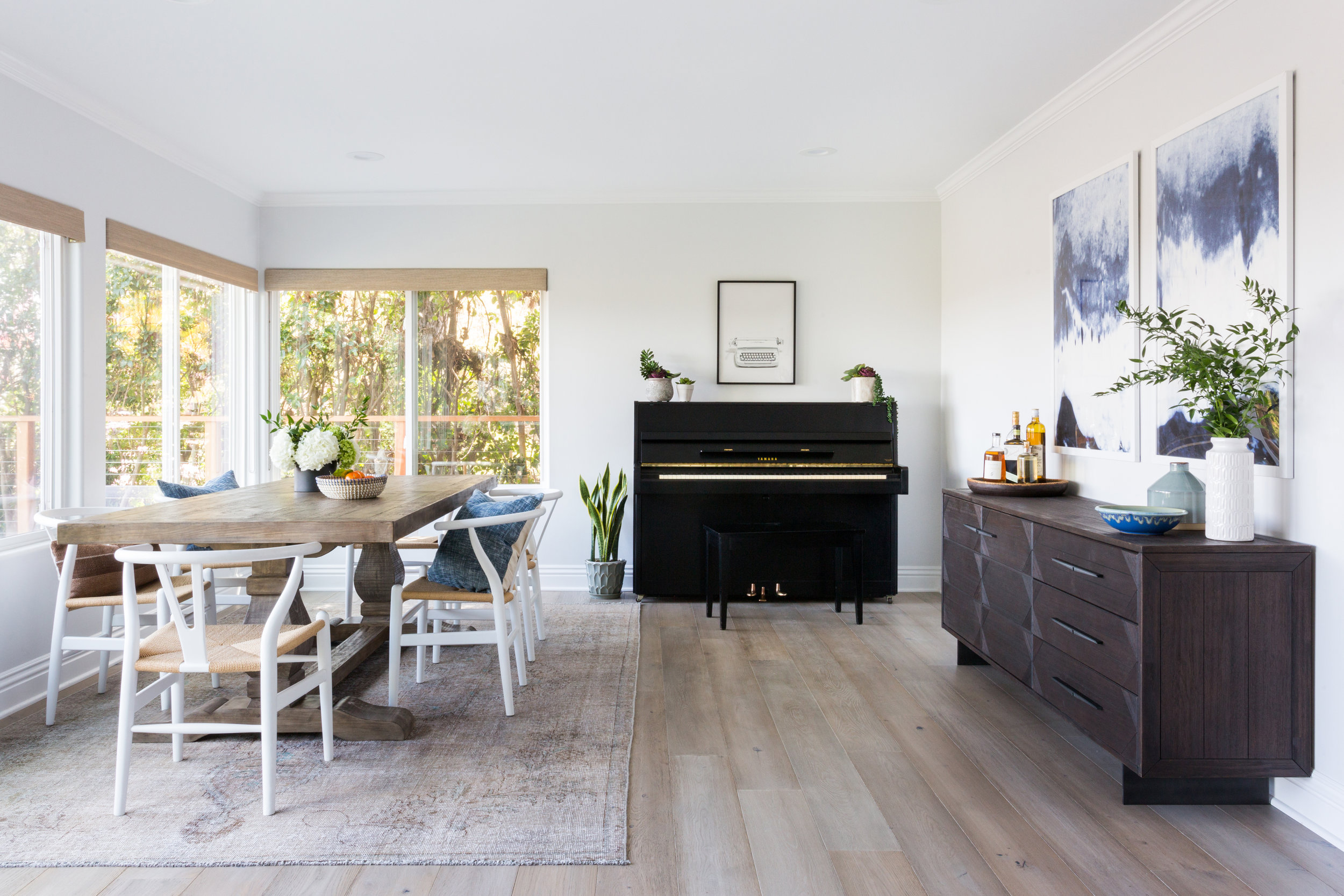 Mulholland Drive Project Reveal Part III: Lindsey Brooke Design
