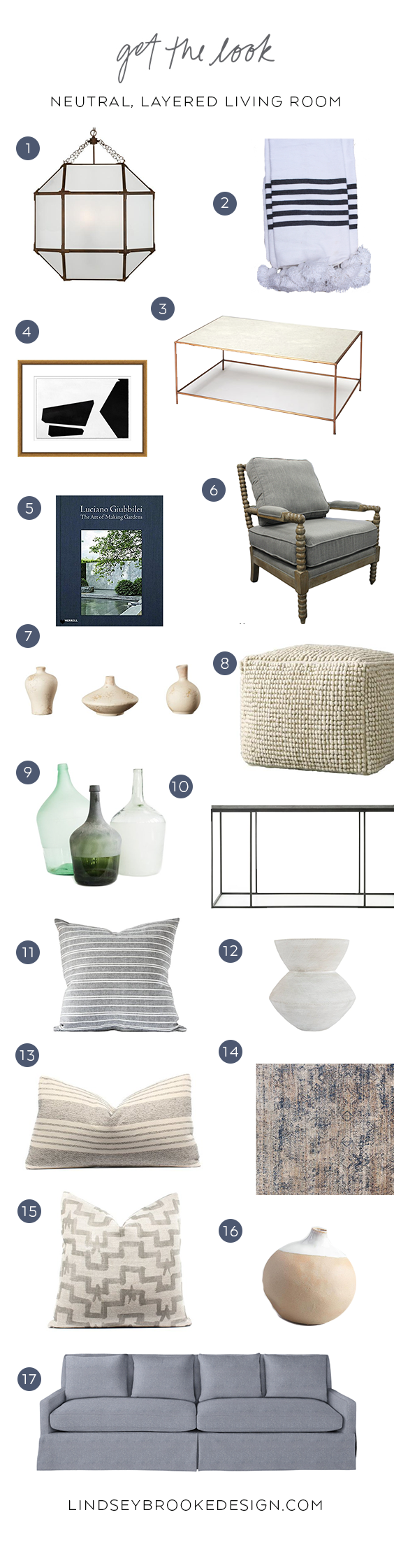 Get the look: Neutral, Layered Living Room Park Cotttage Part II.png