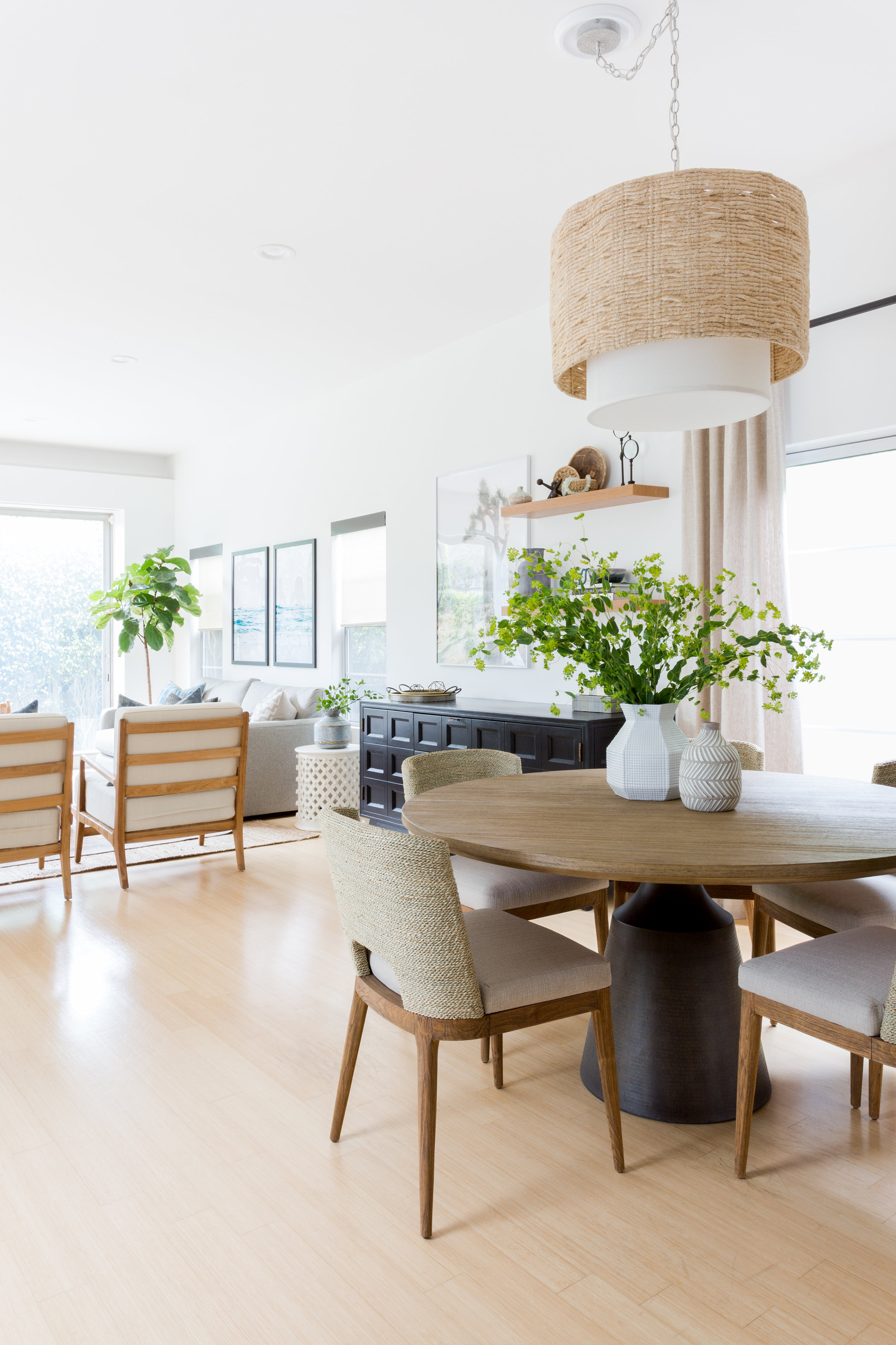 California Casual Dining Room Reveal by Thousand Oaks designer Lindsey Brooke Design.jpg