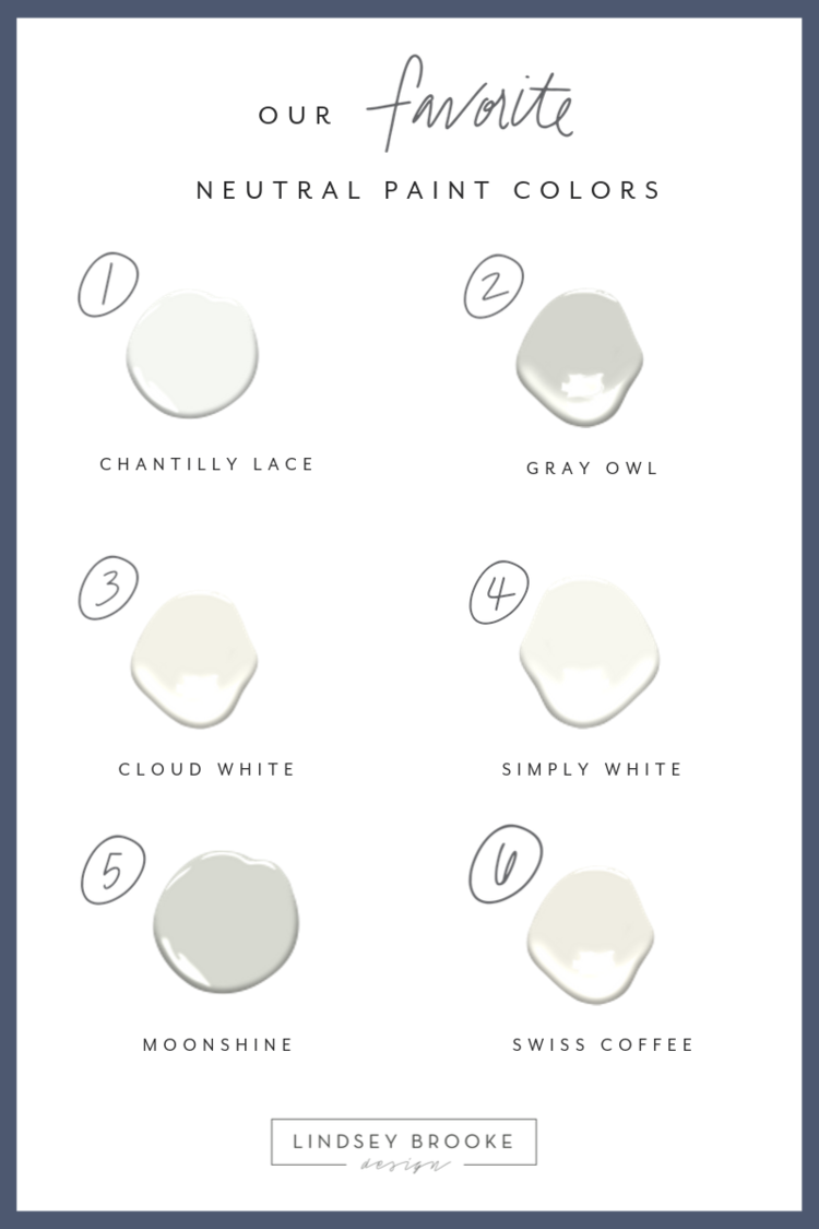 Favorite Neutral Paint Colors by Lindsey Brooke Design.png