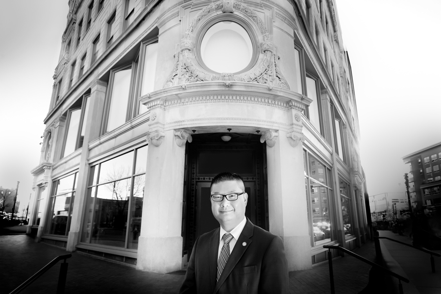 Dr. Tommy Chang, Superintendent, Boston Public Schools