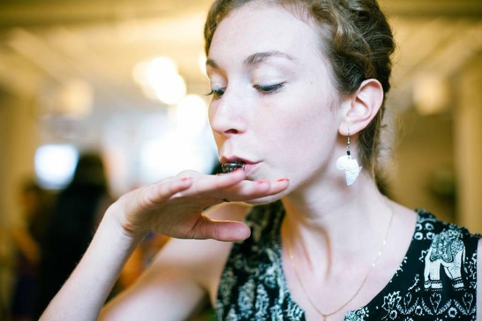 Rachel Cossar Kissing Frog.jpg
