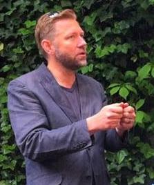 Carl Ekman    Founder - Interior Architect