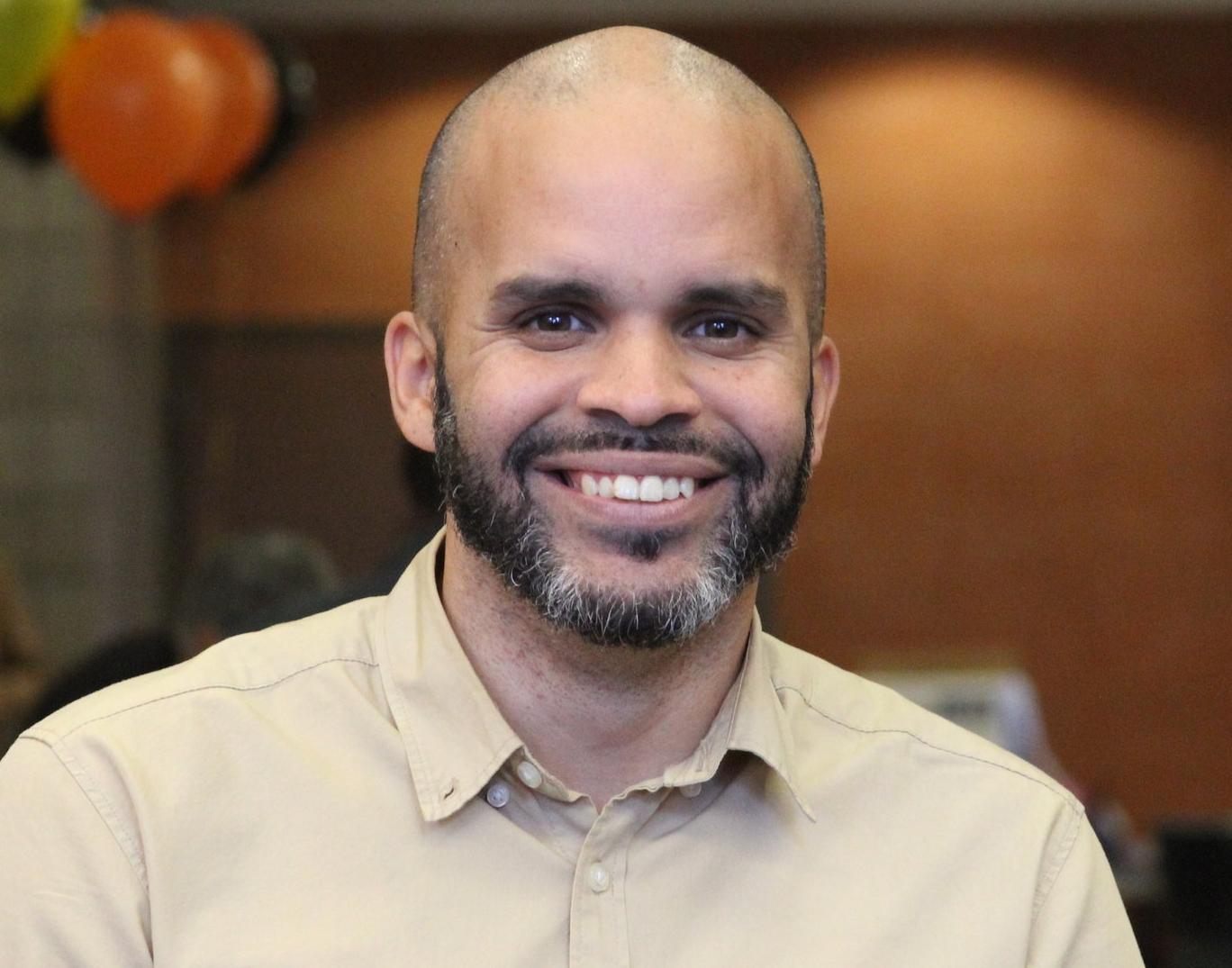 Carlos Feliciano - Dream Team Pastor