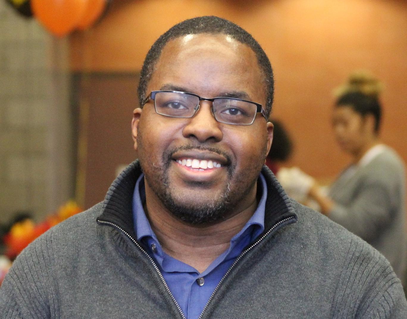 Anthony Springer - Small Groups Pastor