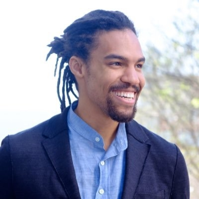Pierce Freelon for Durham Mayor