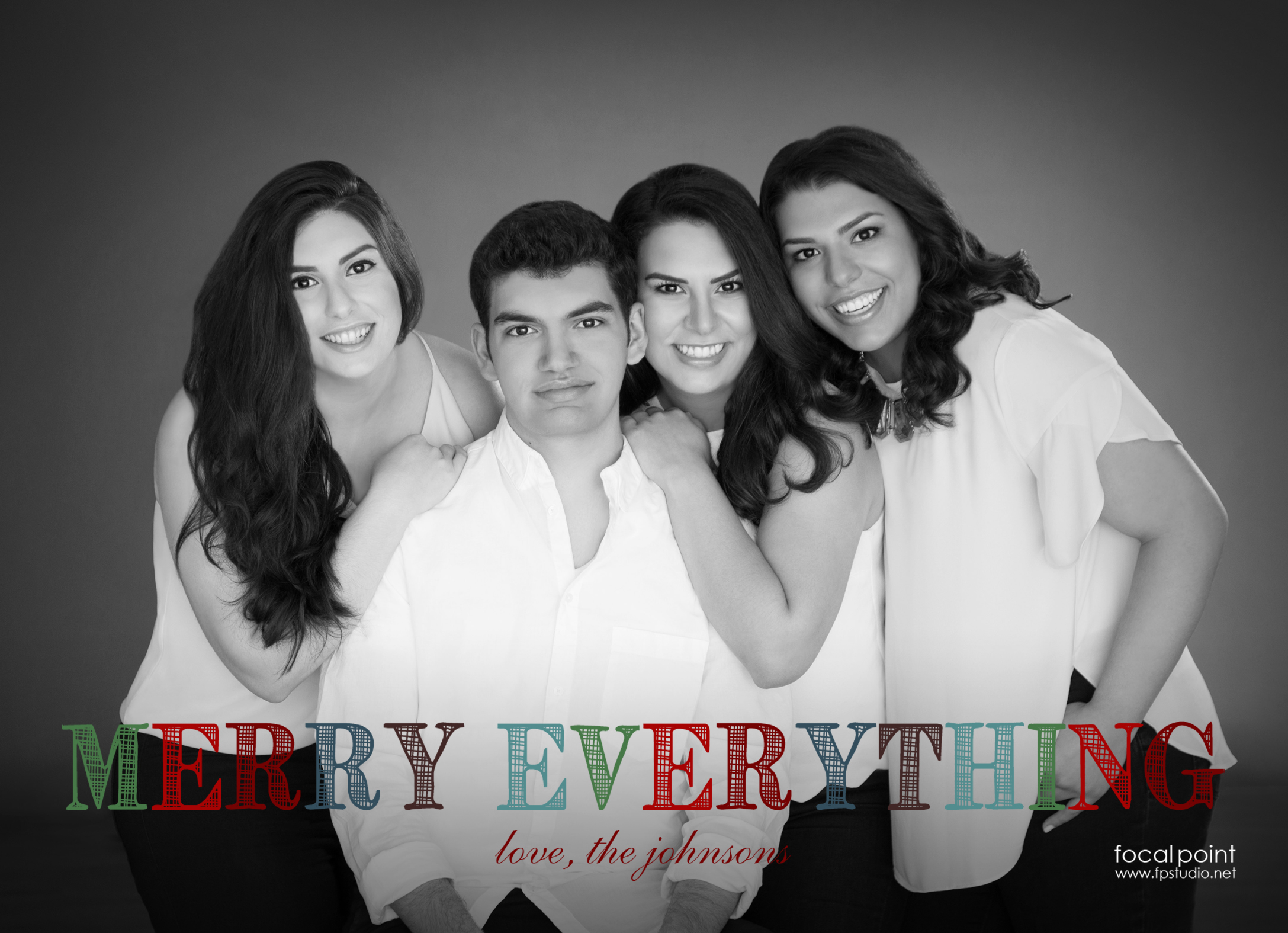 Merry Everything (H)