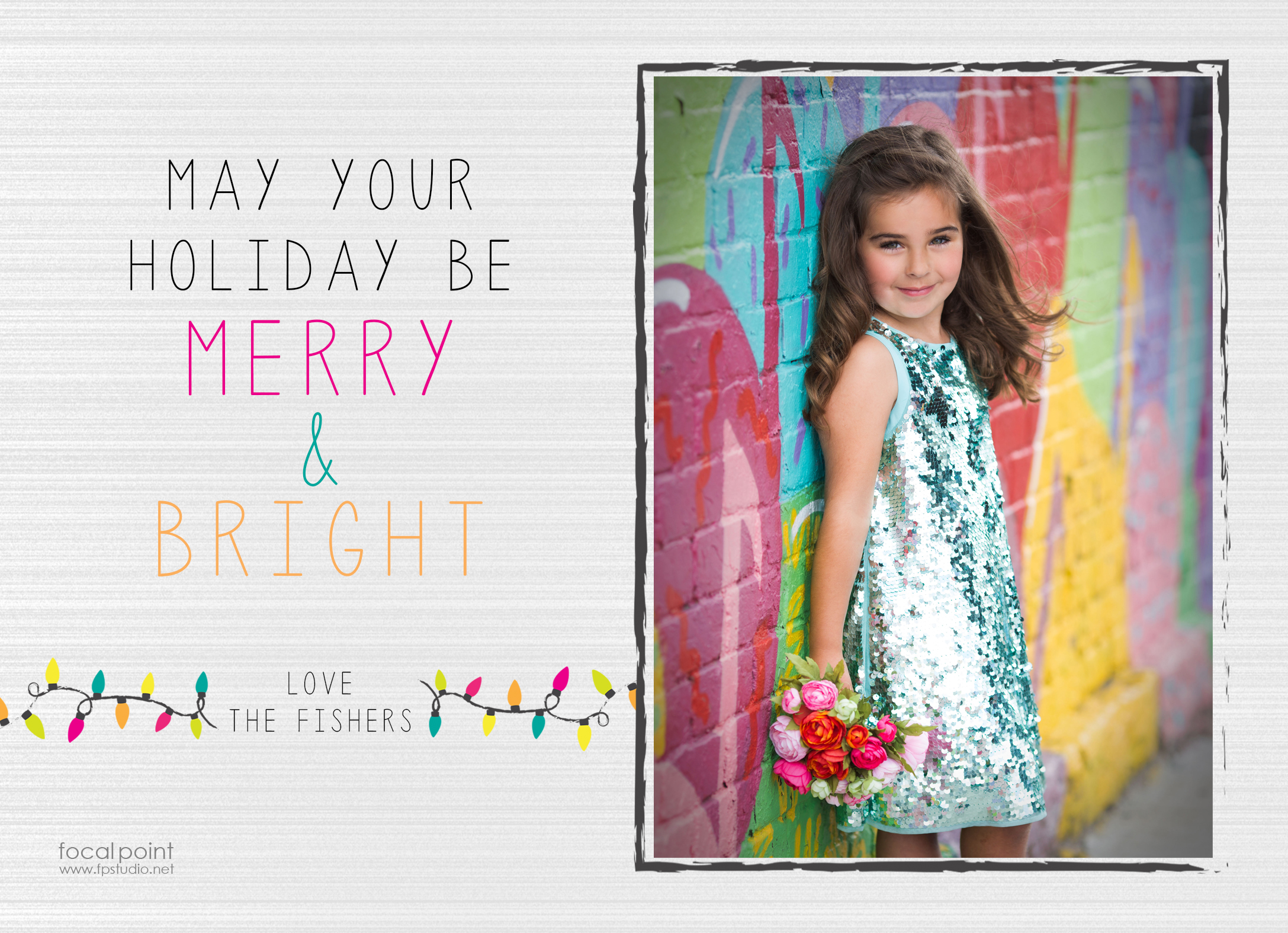 Merry & Bright (H)