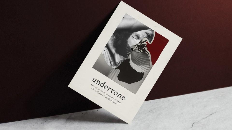 UNDERTONE, Rendez-Vous Galant - Studio Marant