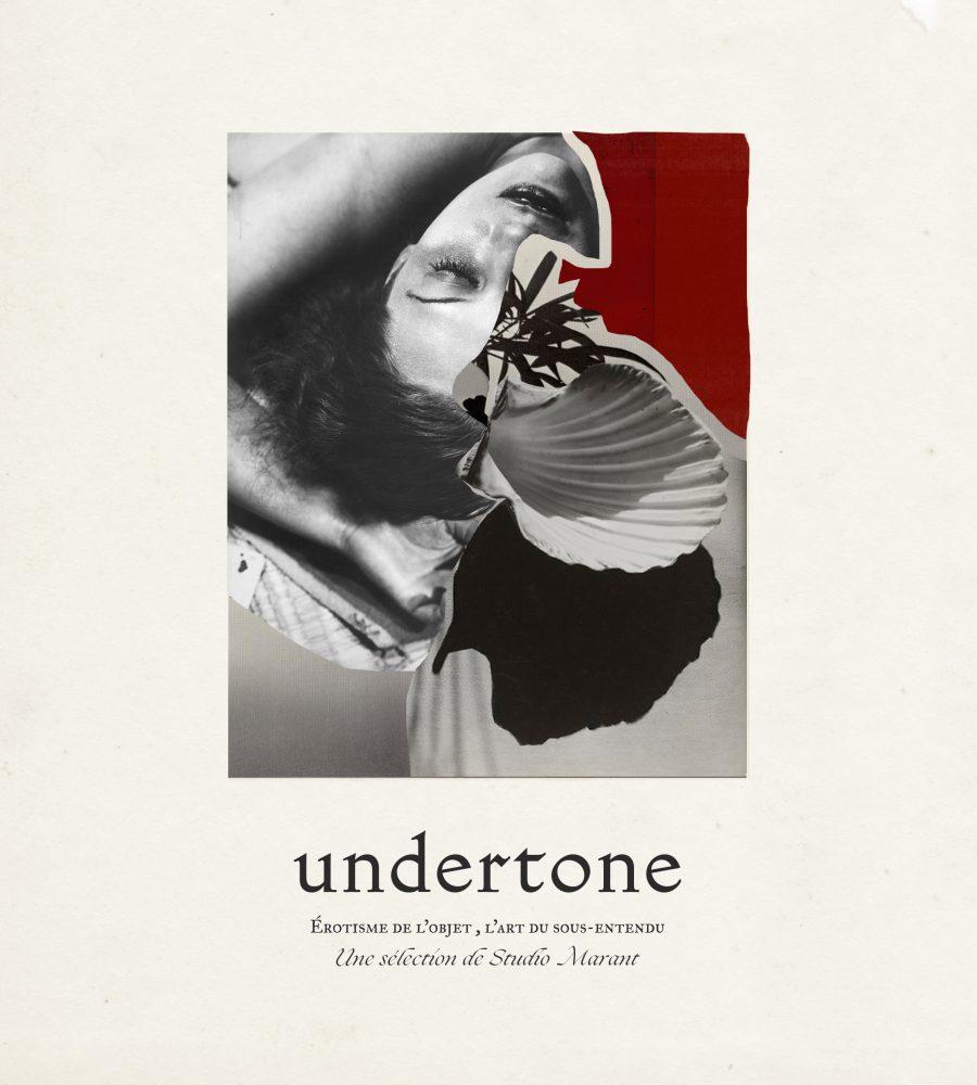 UNDERTONE,The Porn Groove Mixtape - Studio Marant