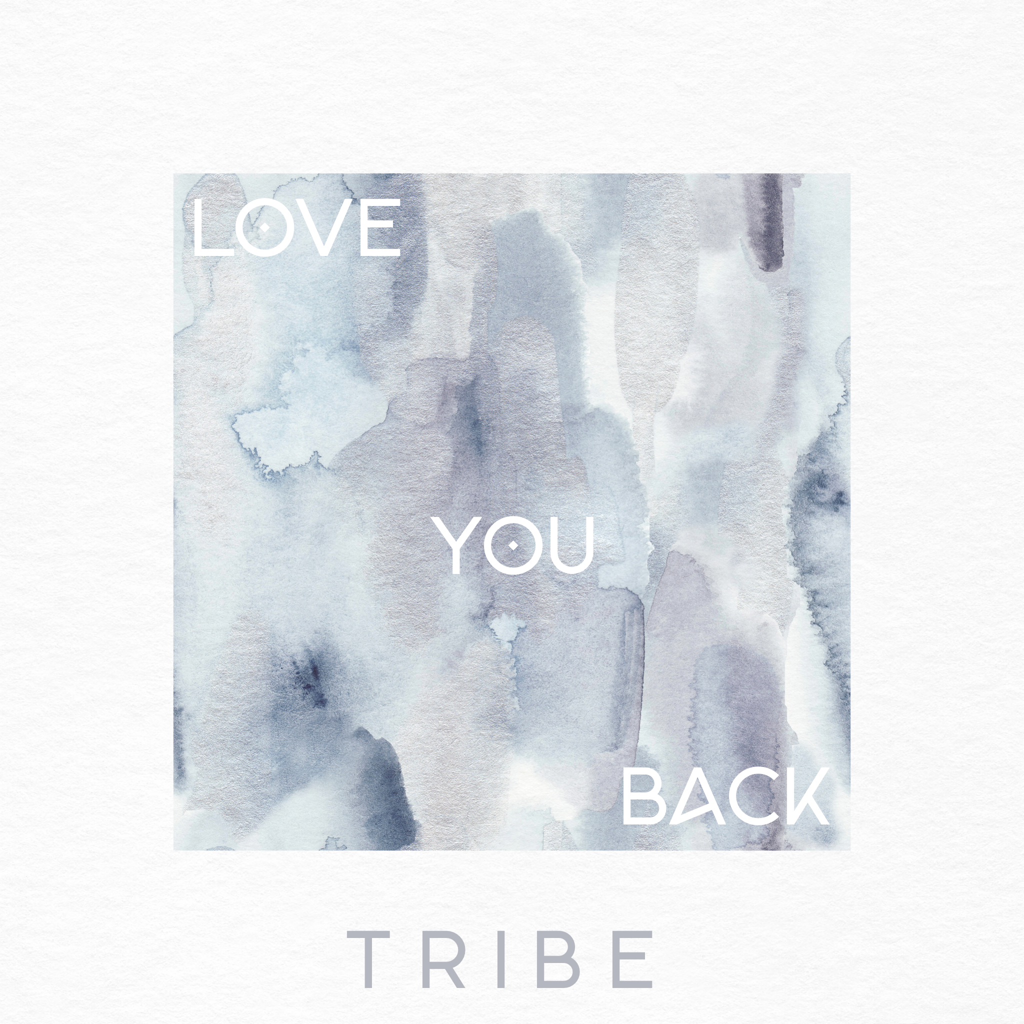 """TRIBE's first single """"Love You Back"""" was birthed from a heart of adoration to fulfill one desire-  to love the Father,   through the help of the Holy Spirit, to the extent that He deserves.    OUT NOW ON ALL MUSIC PLATFORMS!"""