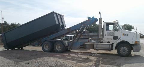Olivas Trucking