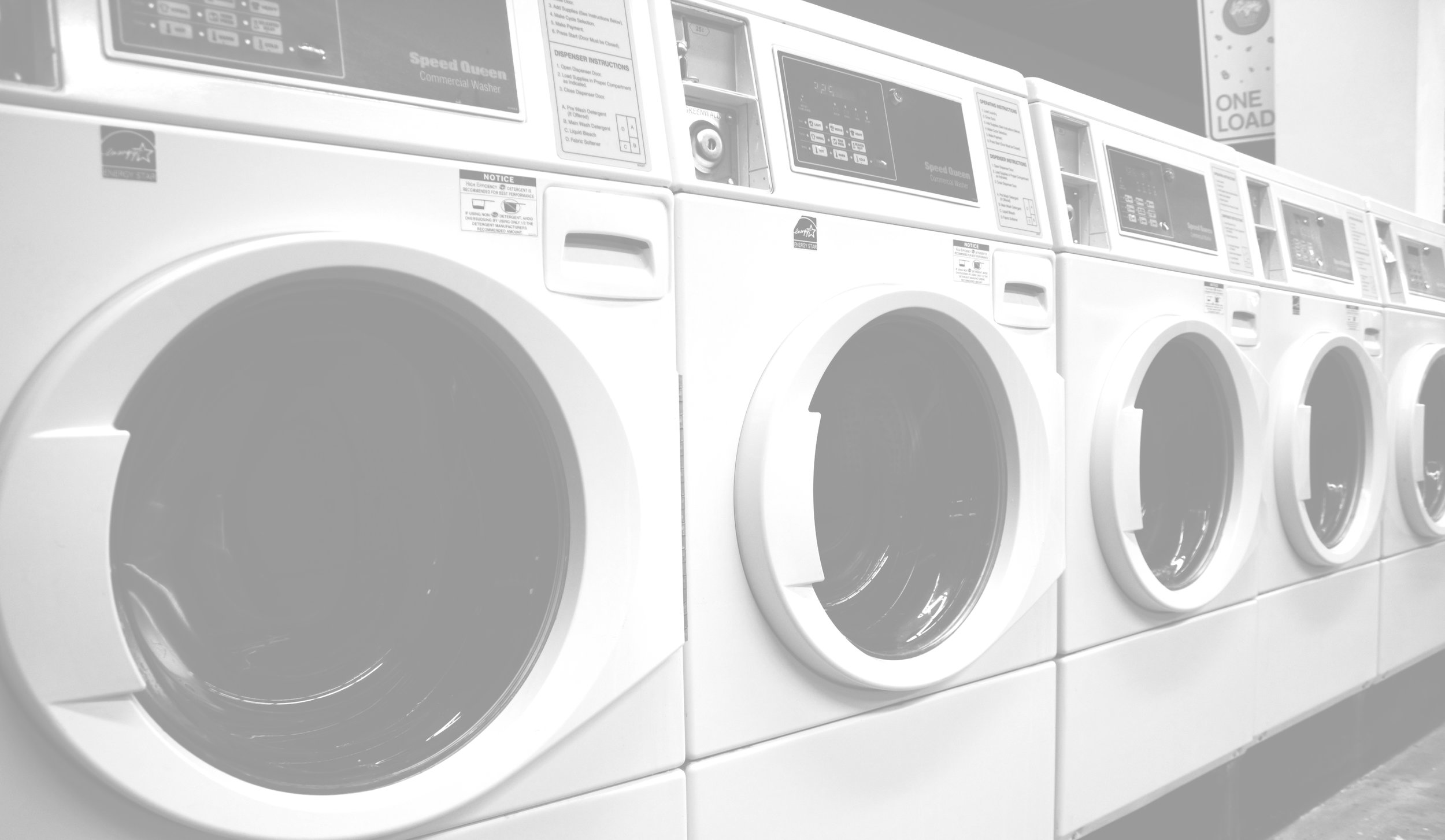 - A dry cleaning and laundry company that caters its services to the customer when it's most convenient for them.