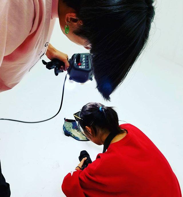 🎥📸📷 Action. . . . . . . . . . . . #instagoid #tweegram #nycrental #studiorental #nyc #photostudio #midtown #fashion