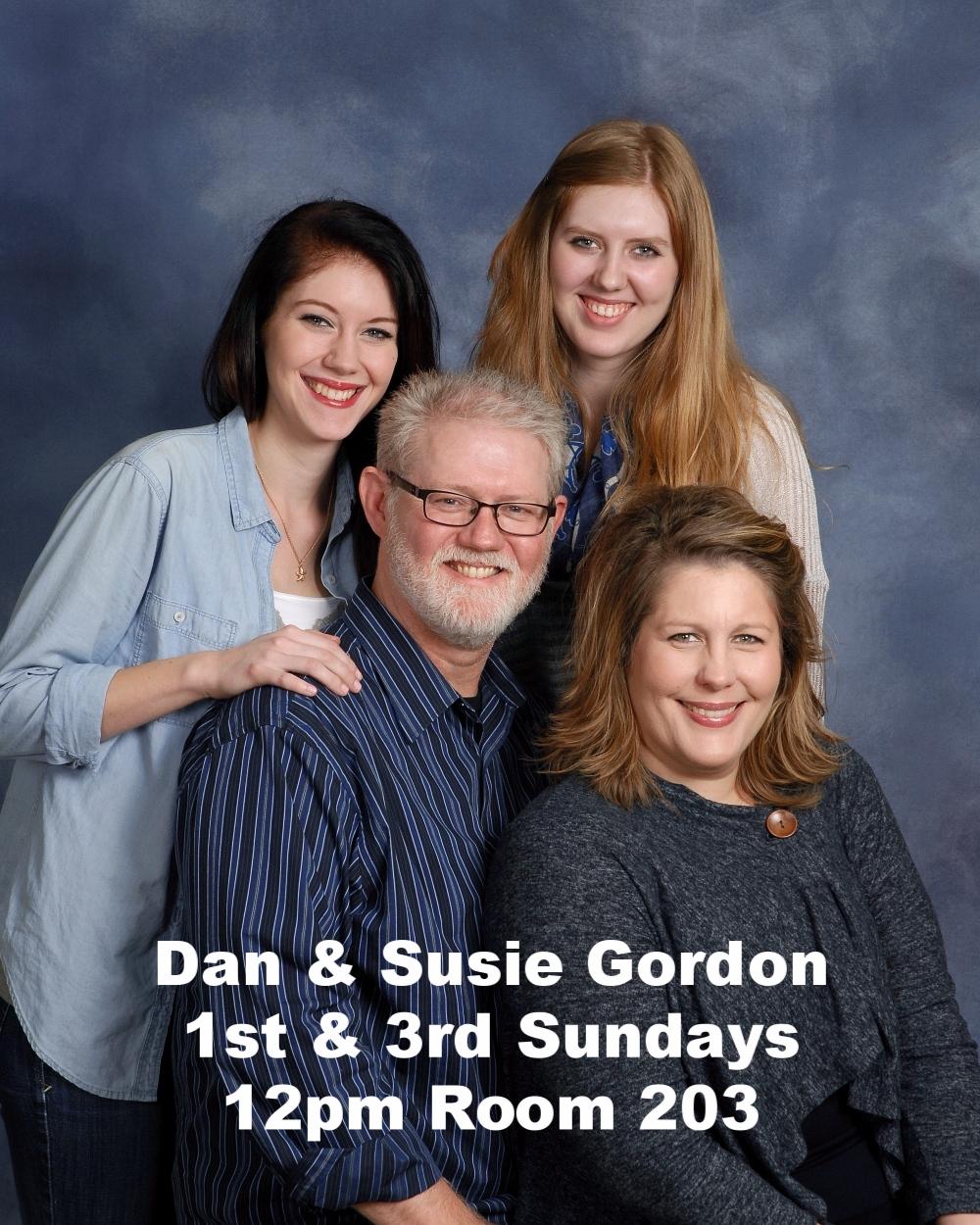 GORDON, Dan & Susie; Mariah, Olivia.jpg