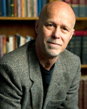 Dr. Larry Powers