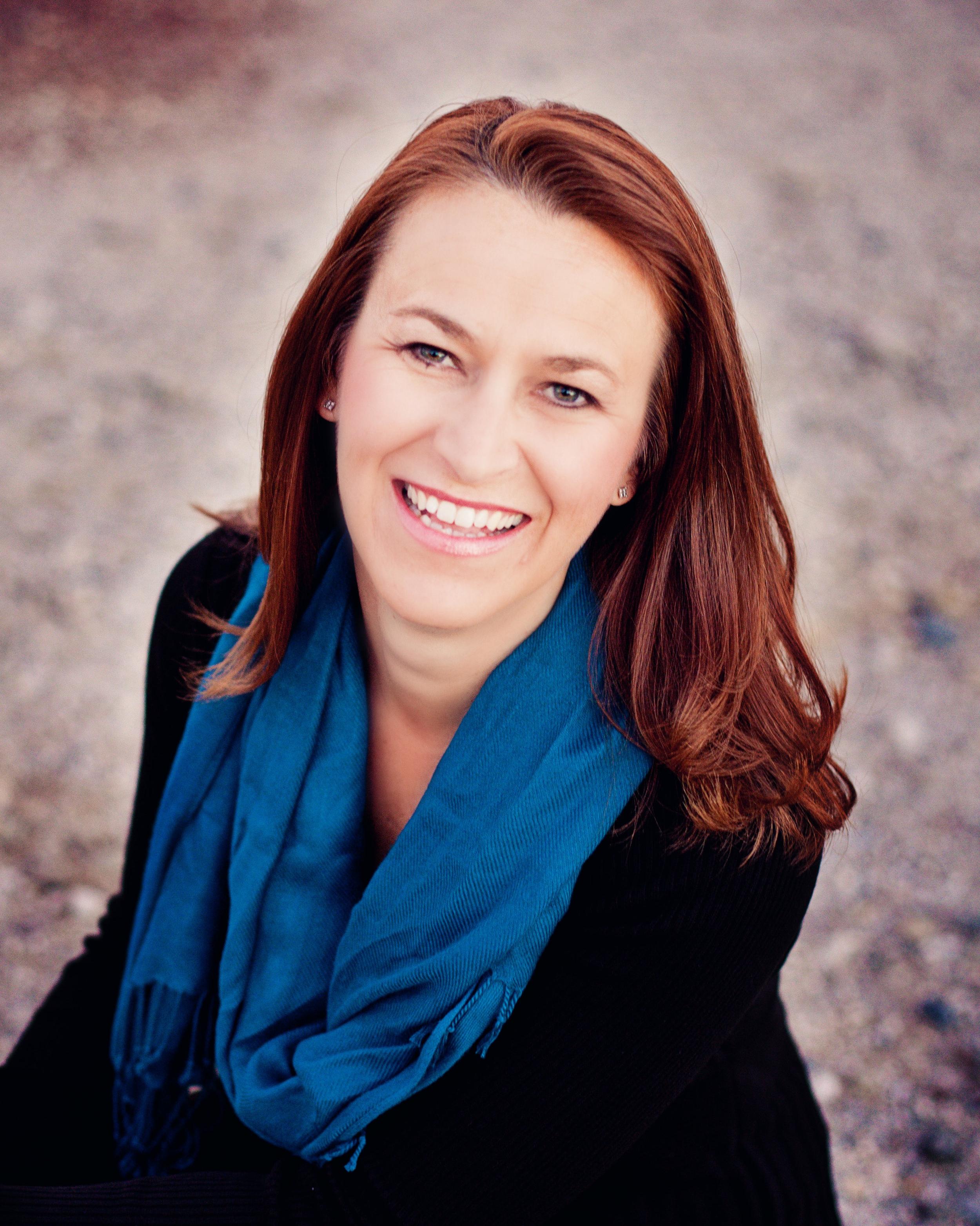 Rev. Lisa Penberthy