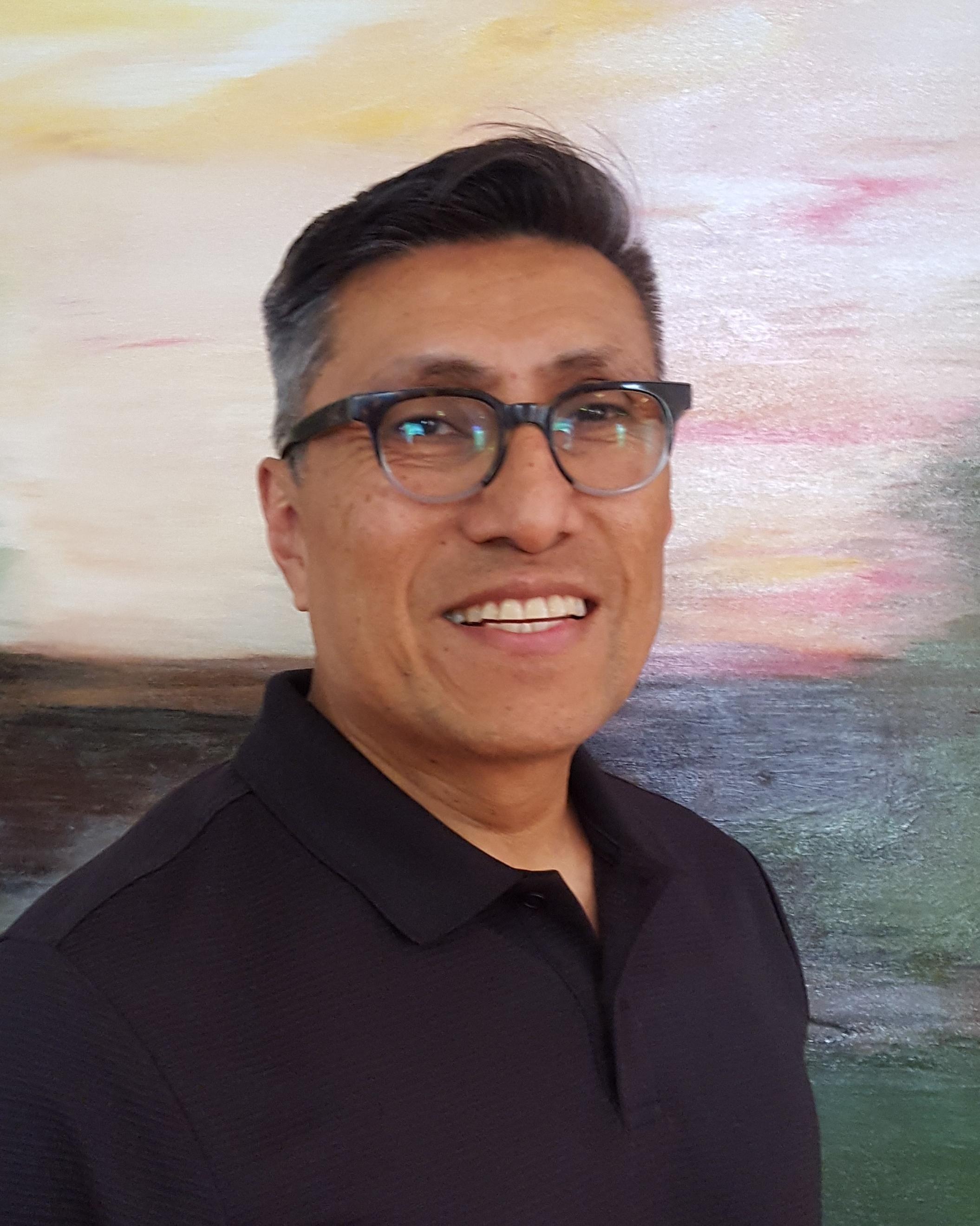 Rev. Rick DeLaTorre