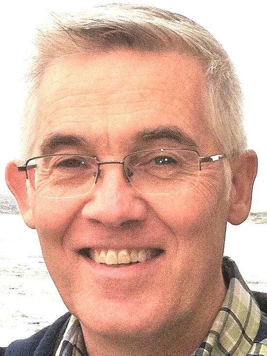 Rev. Bob Harper