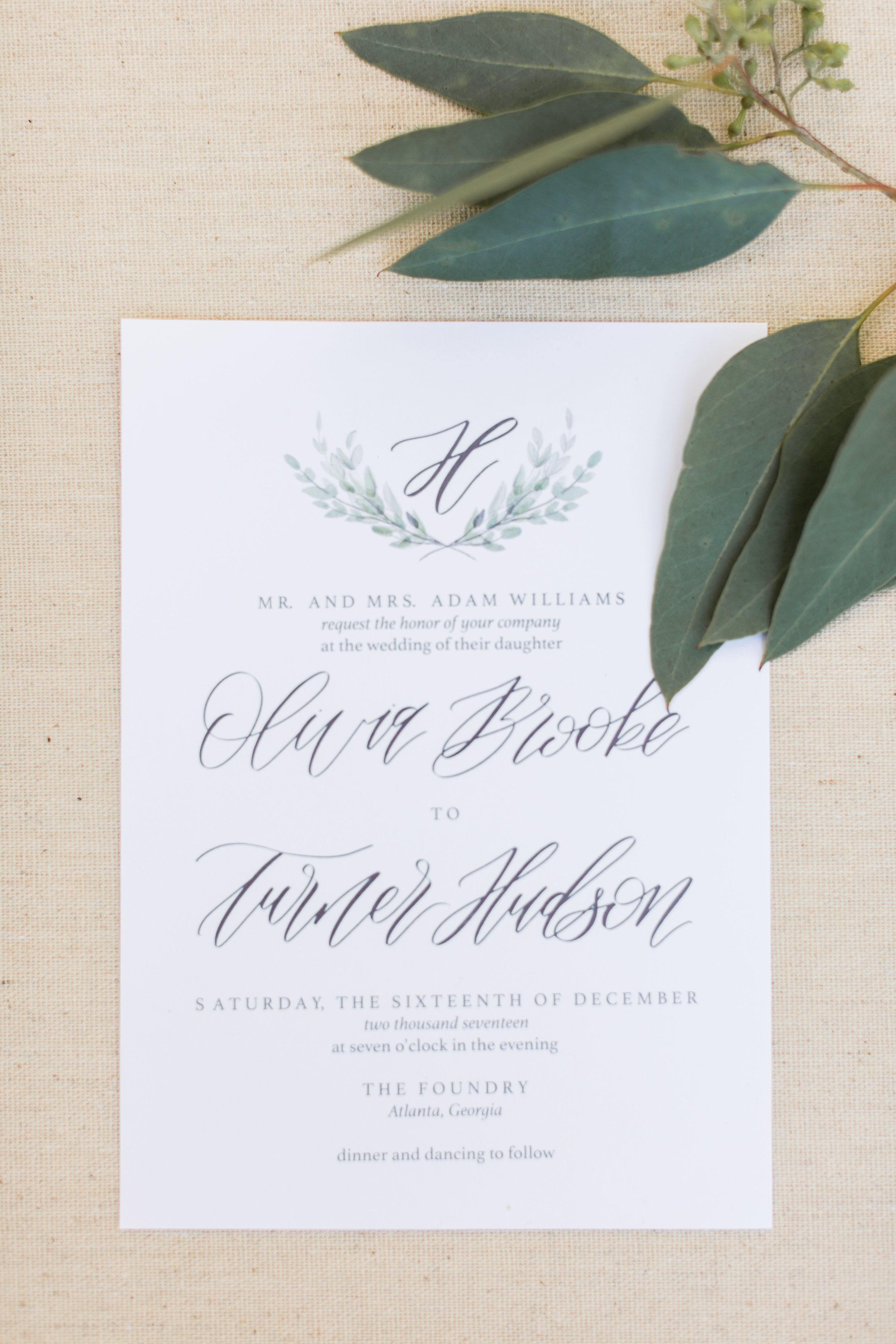 gracefullymade-wedding-invitation-wording-greenwreath.jpg